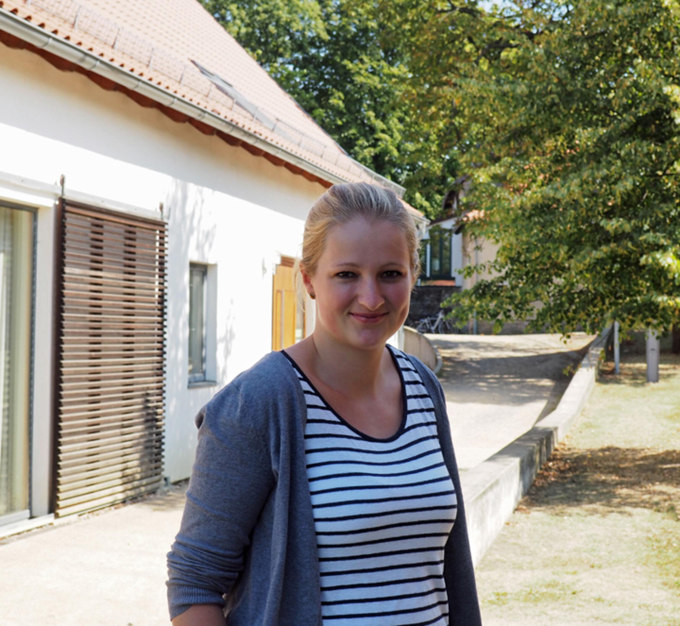 Frederike Petereit