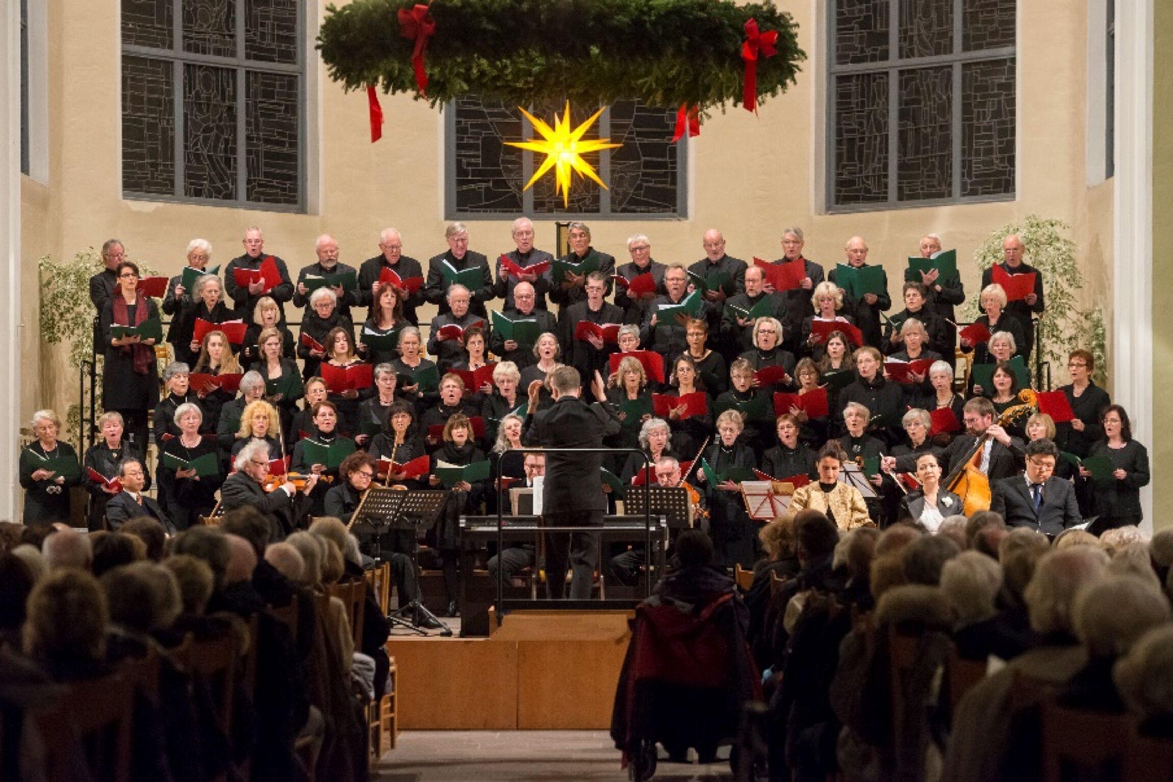 Bach-Chor Bremerhaven