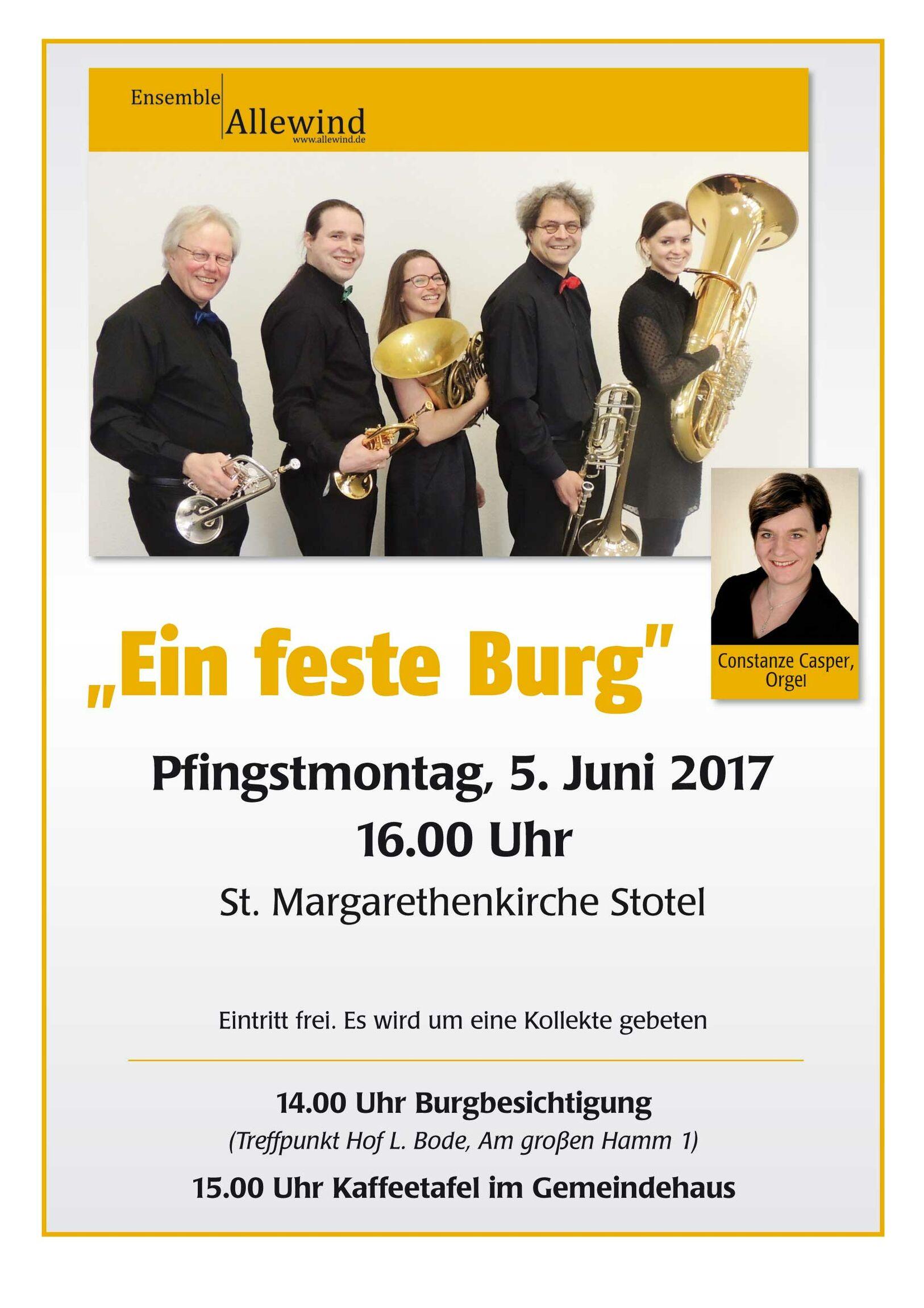 Plakat-Feste-Burg