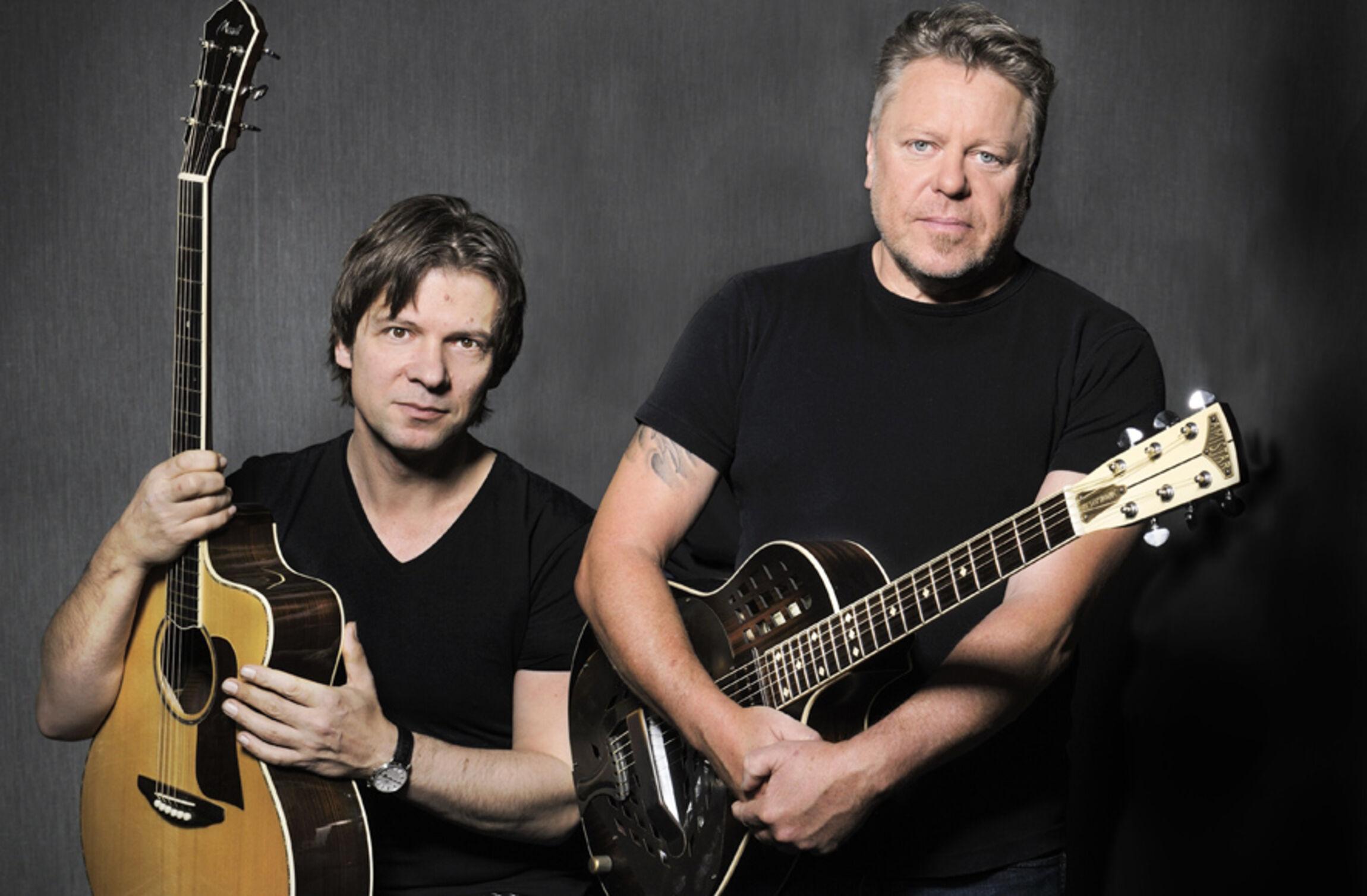Foto: Richie Arndt und Gregor Hilden