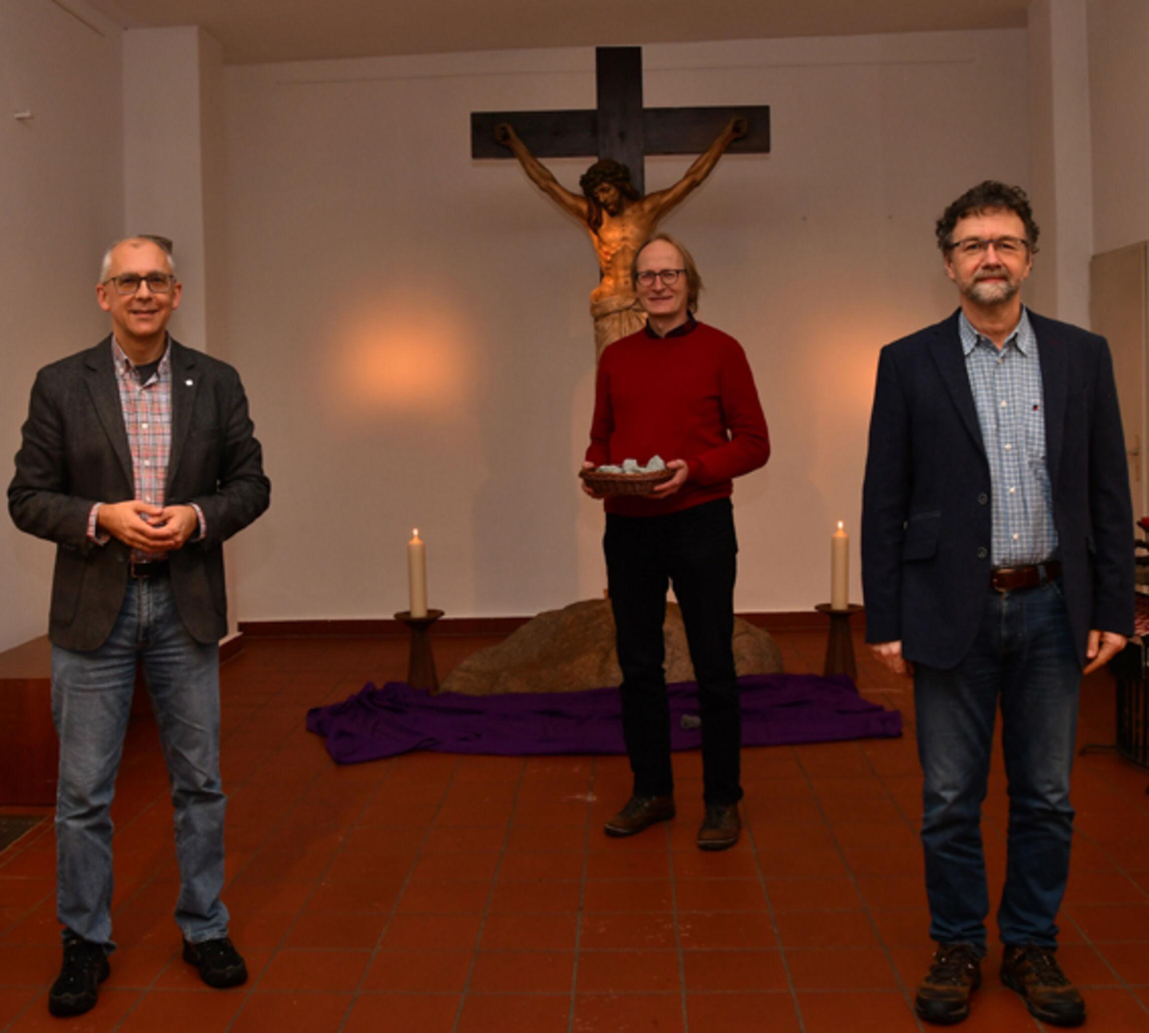 Foto: Kirchenkreis Wolfsburg-Wittingen / Lorrie Berndt
