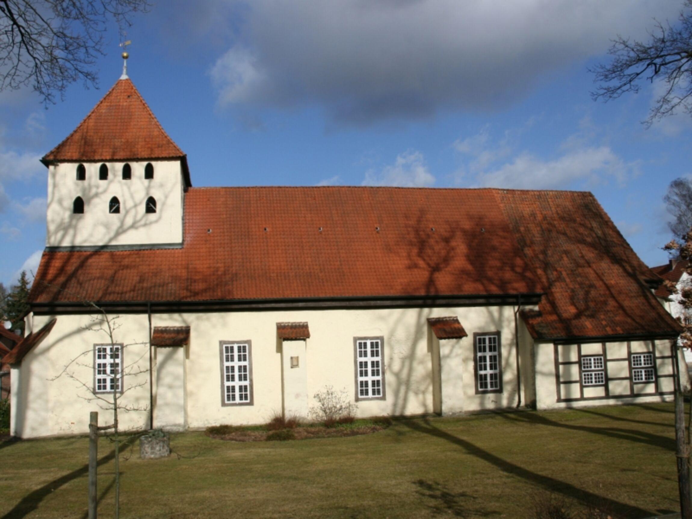 St. Pankratius Hankensbüttel