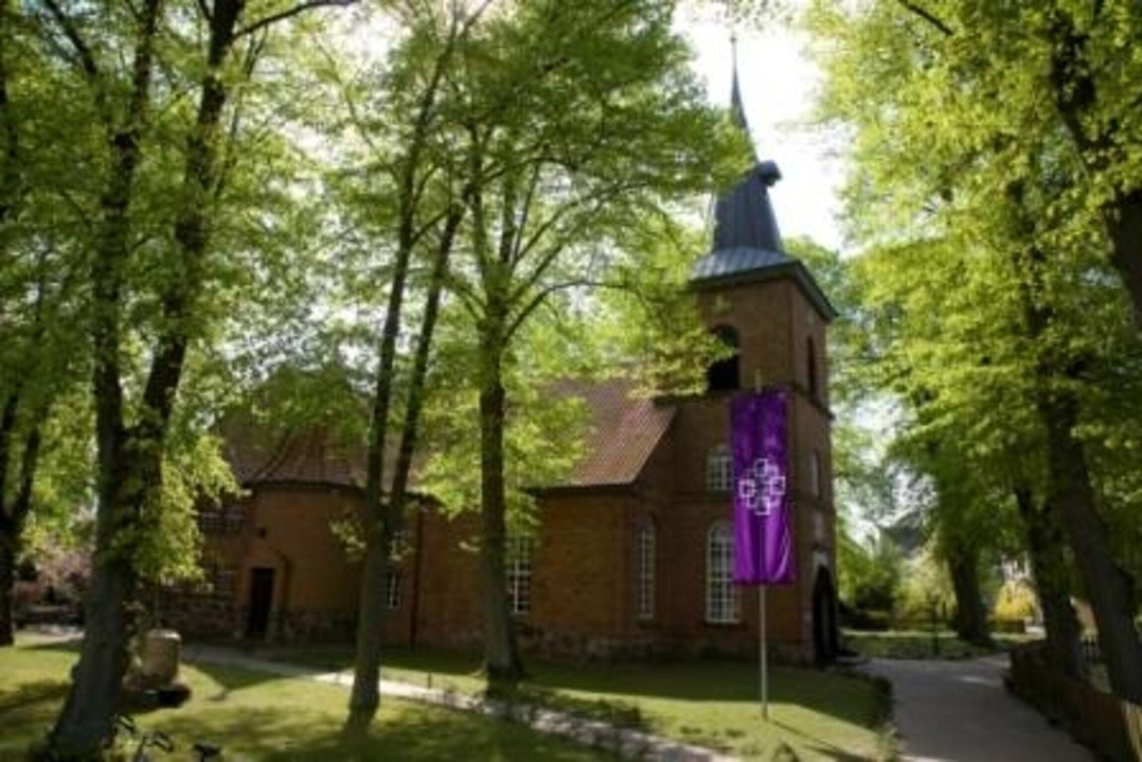 St. Katharinen Knesebeck