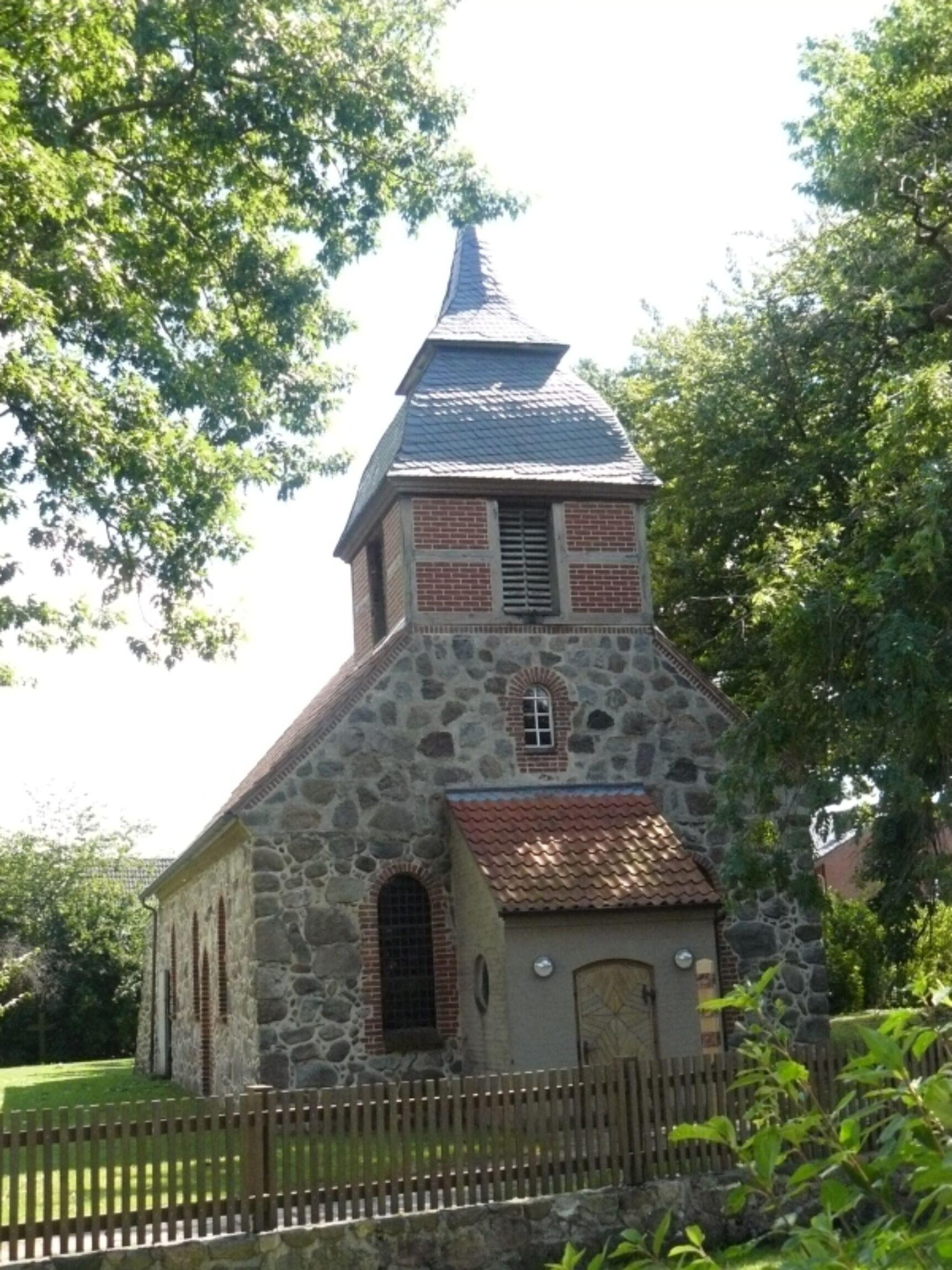 St. Johannes Zasenbeck