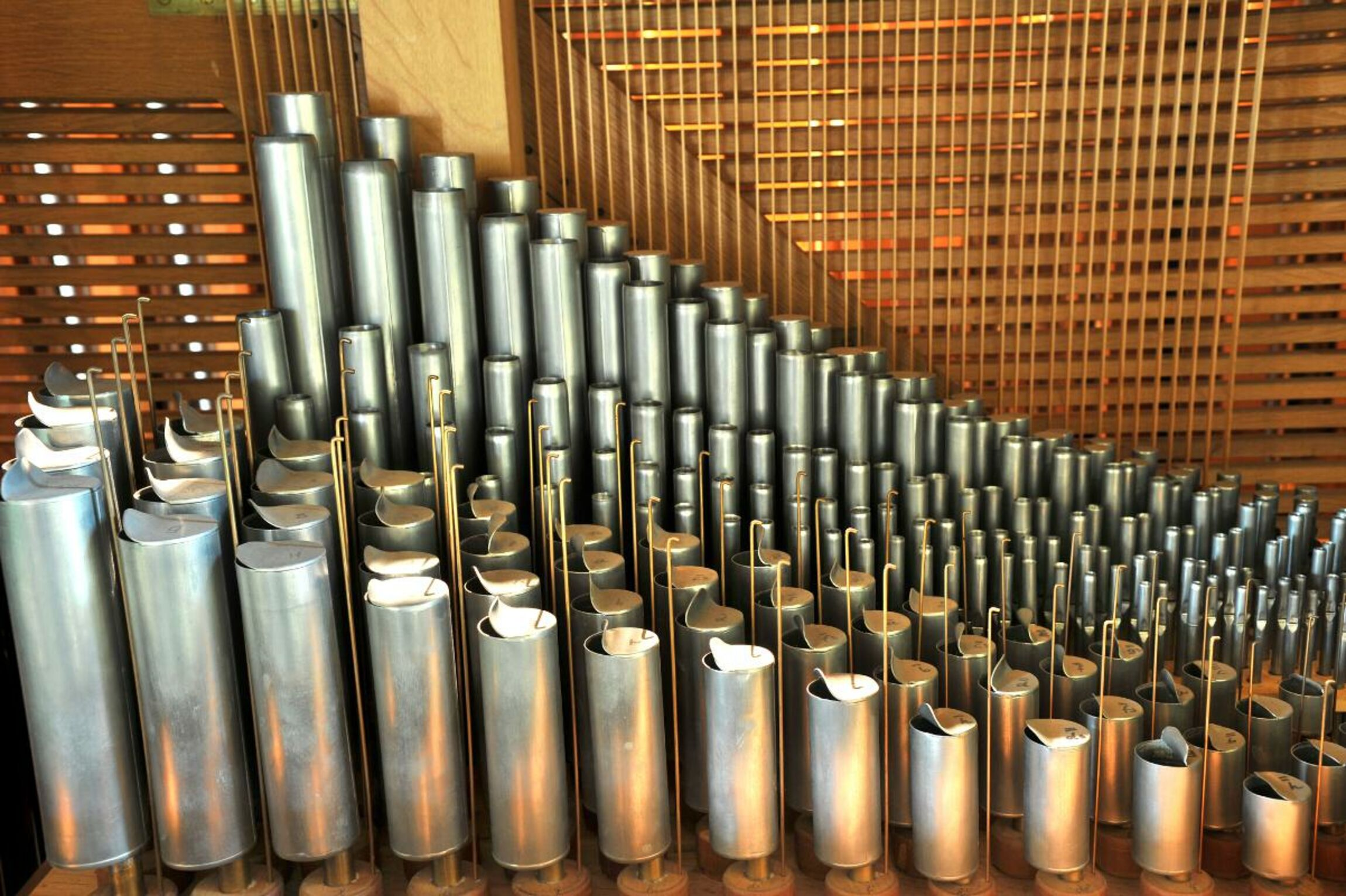 Orgel-Kroeger-Brustwerk-i