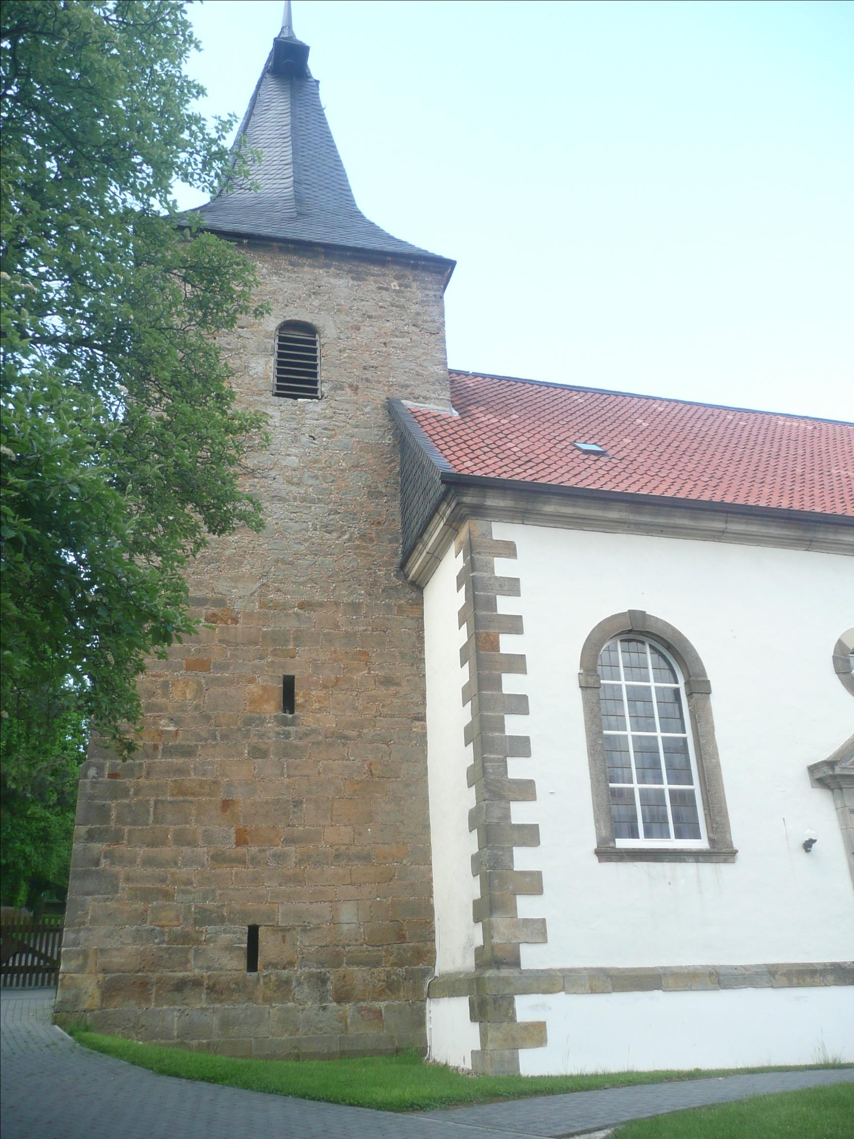 Urbanikirche, Heersum
