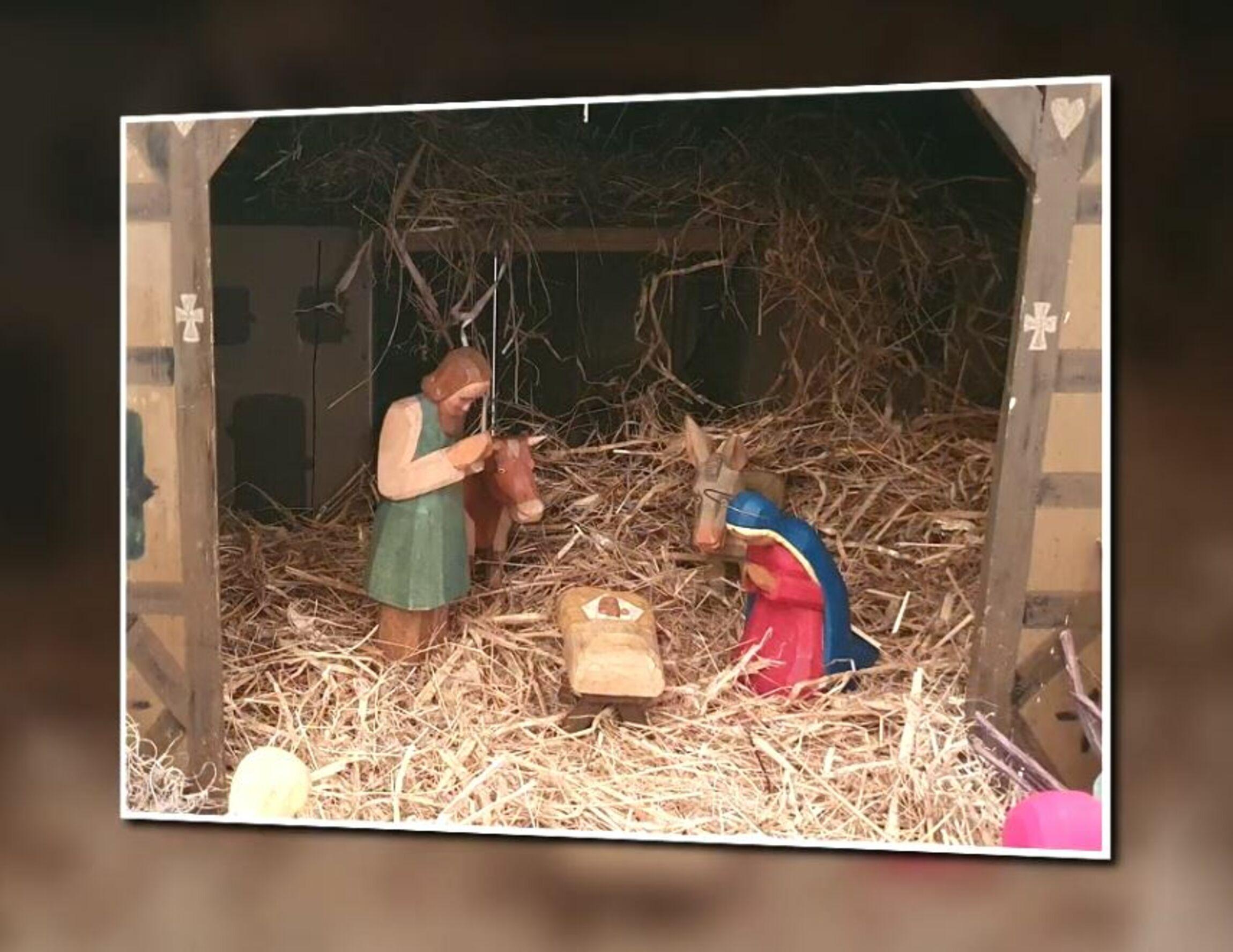 Weihnachtsgottesdienst Region Rotenburg