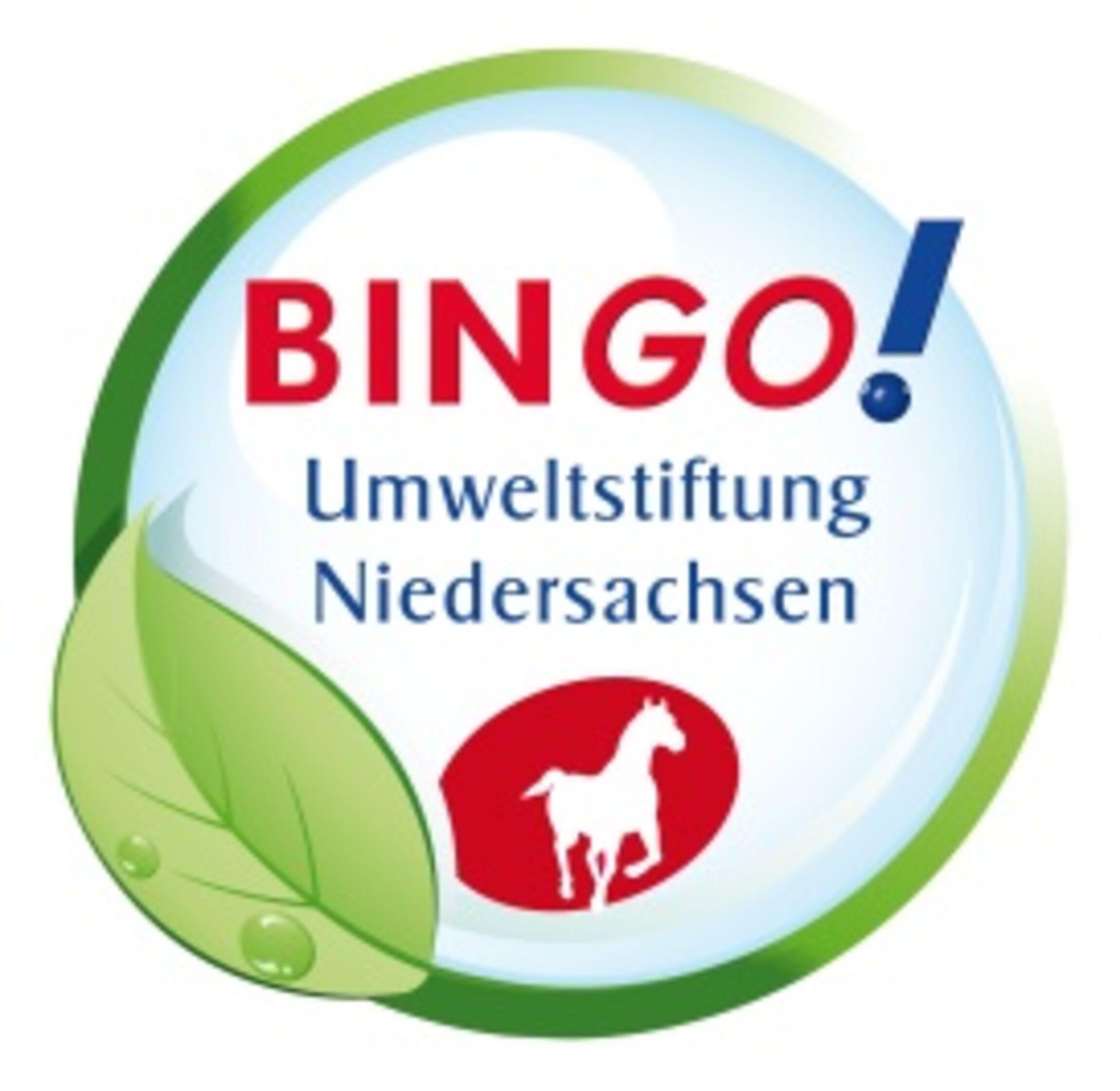 Niedersächsische Bingo Umwelttiftung fördert Friedhofsprojekt in Garmissen