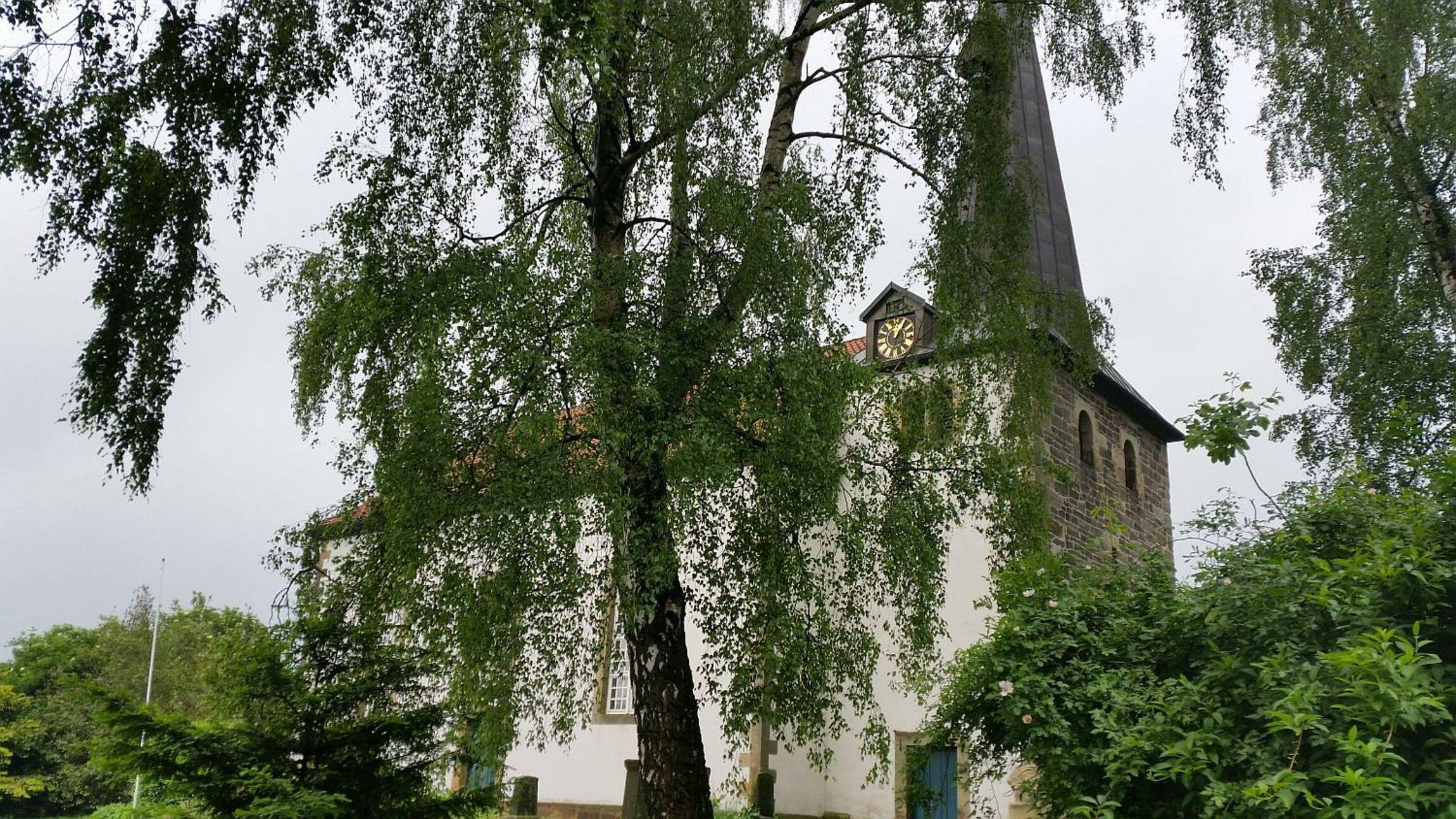 Kirche Schellerten