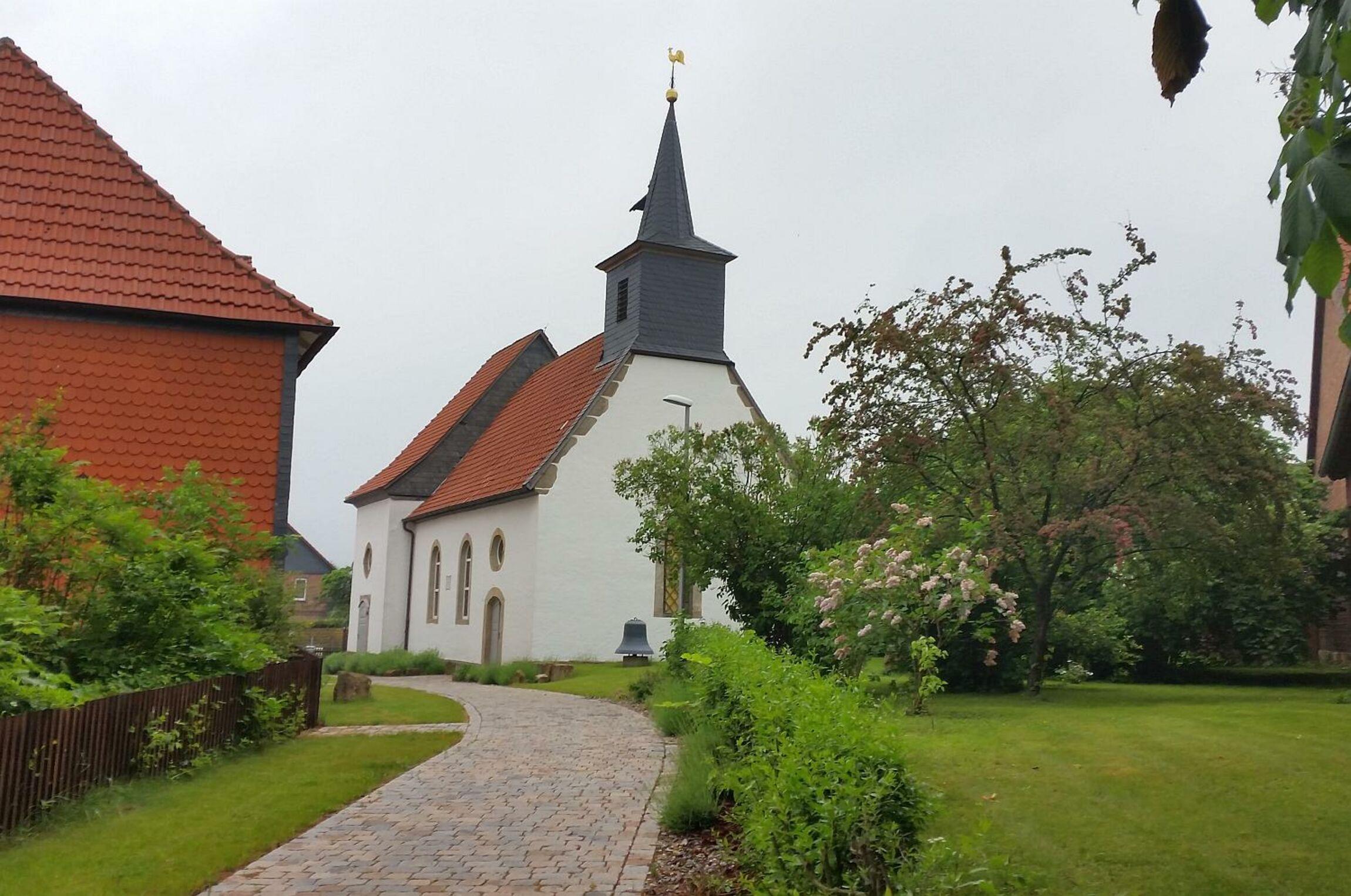 Kirche Wendhausen