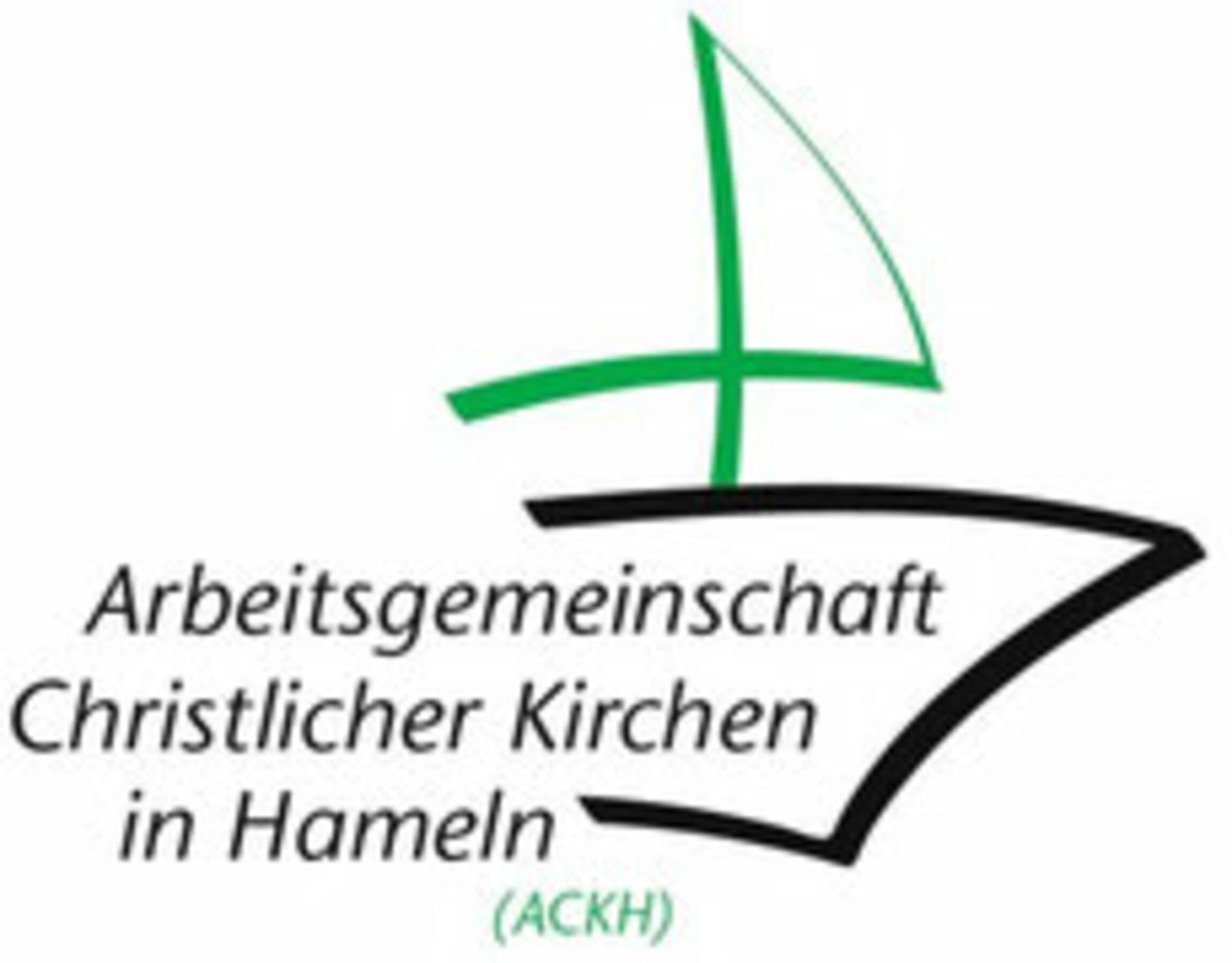 LOGO Arbeitskreis Christlicher Kirchen in Hameln