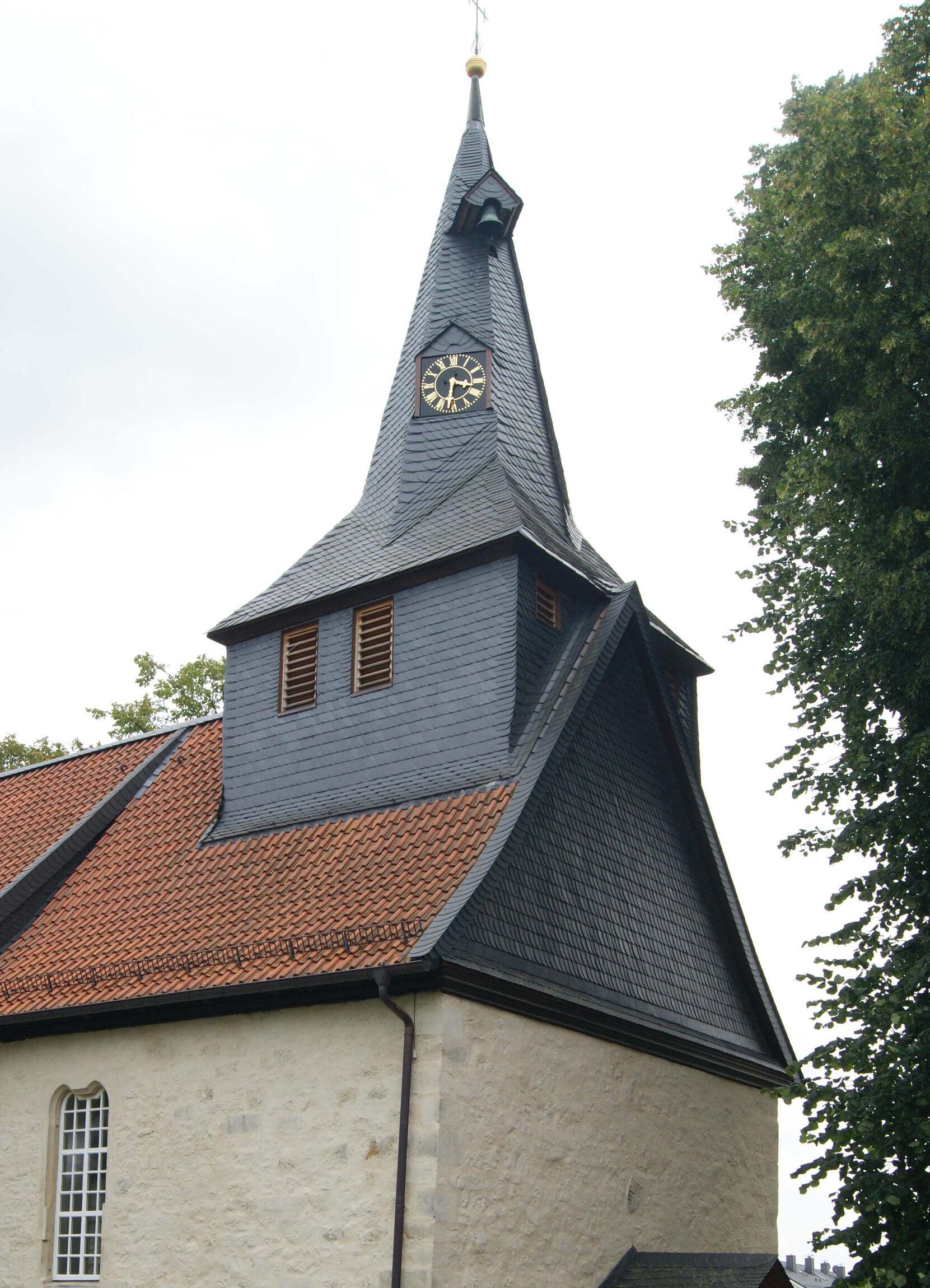 St. Nicolai in Bolzum