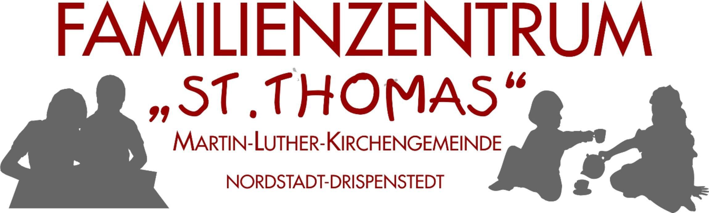 Logo Familienzentrum St. Thomas