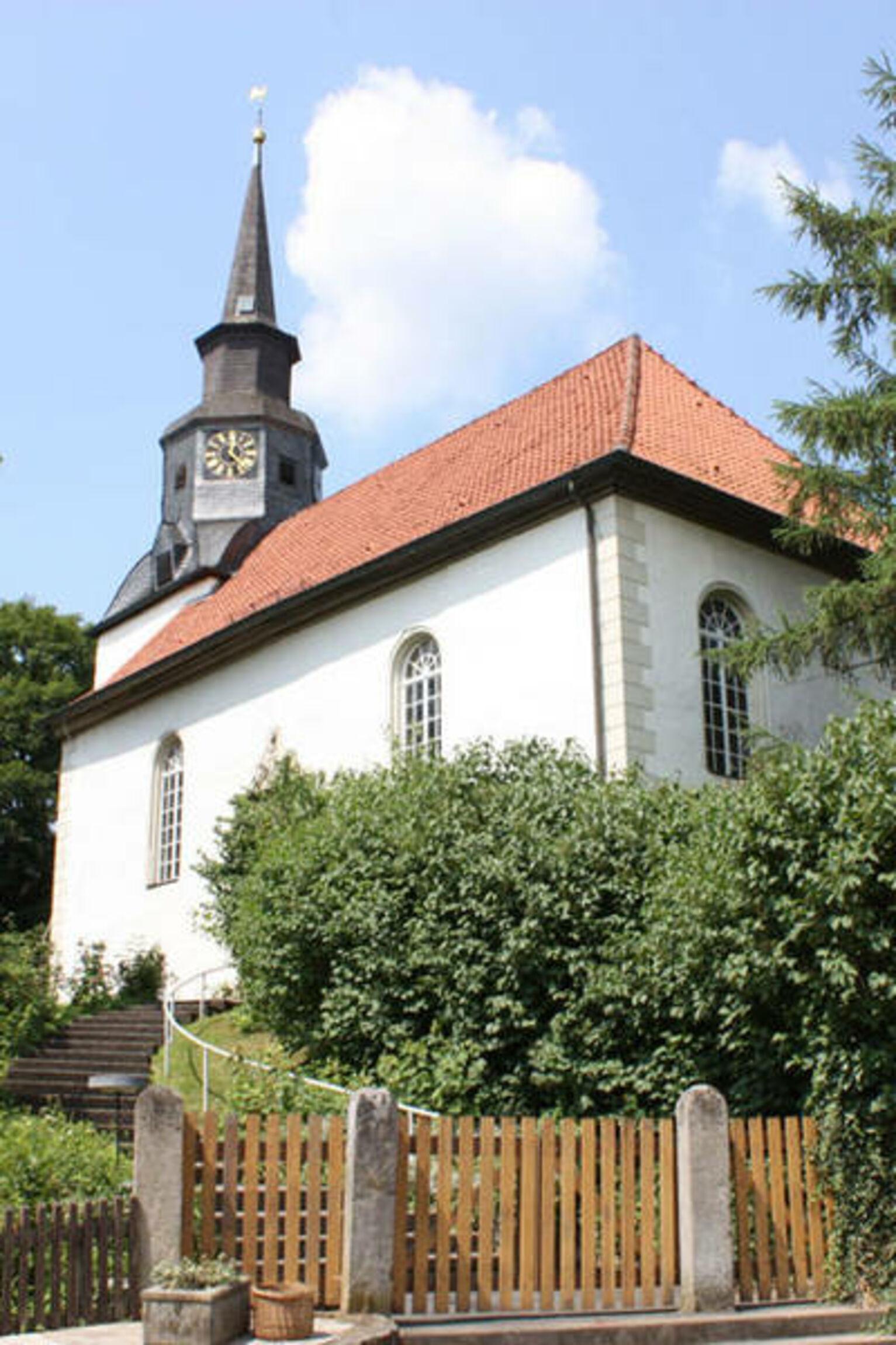 Segenskirche  Limmer