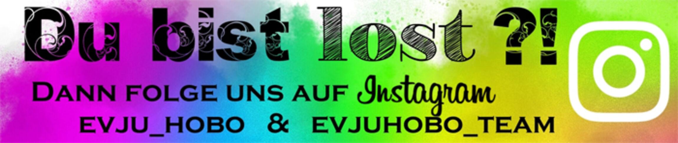 Instagram Account Evangelische Jugend HoBo