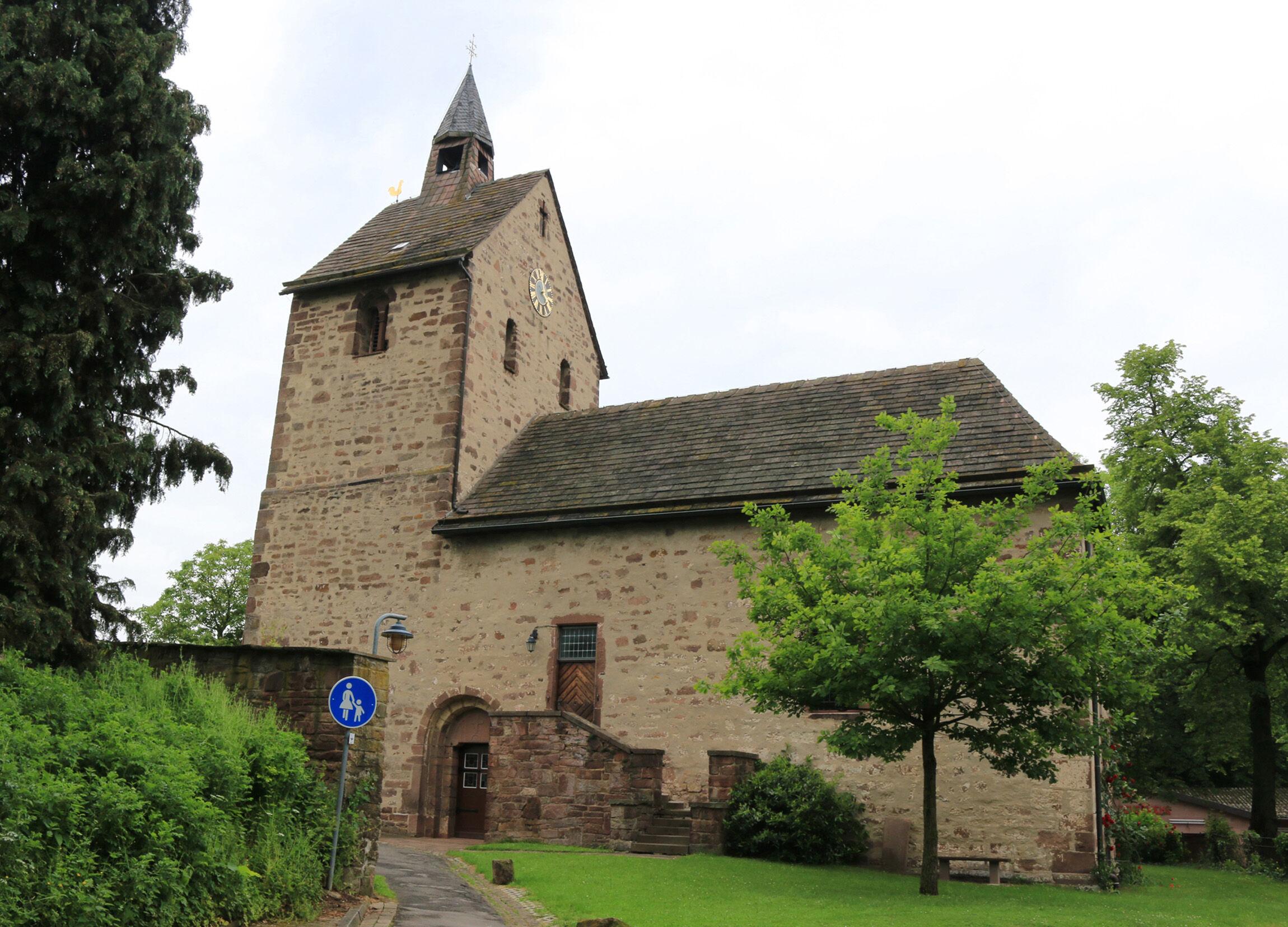 St. Michael Kirchbrak