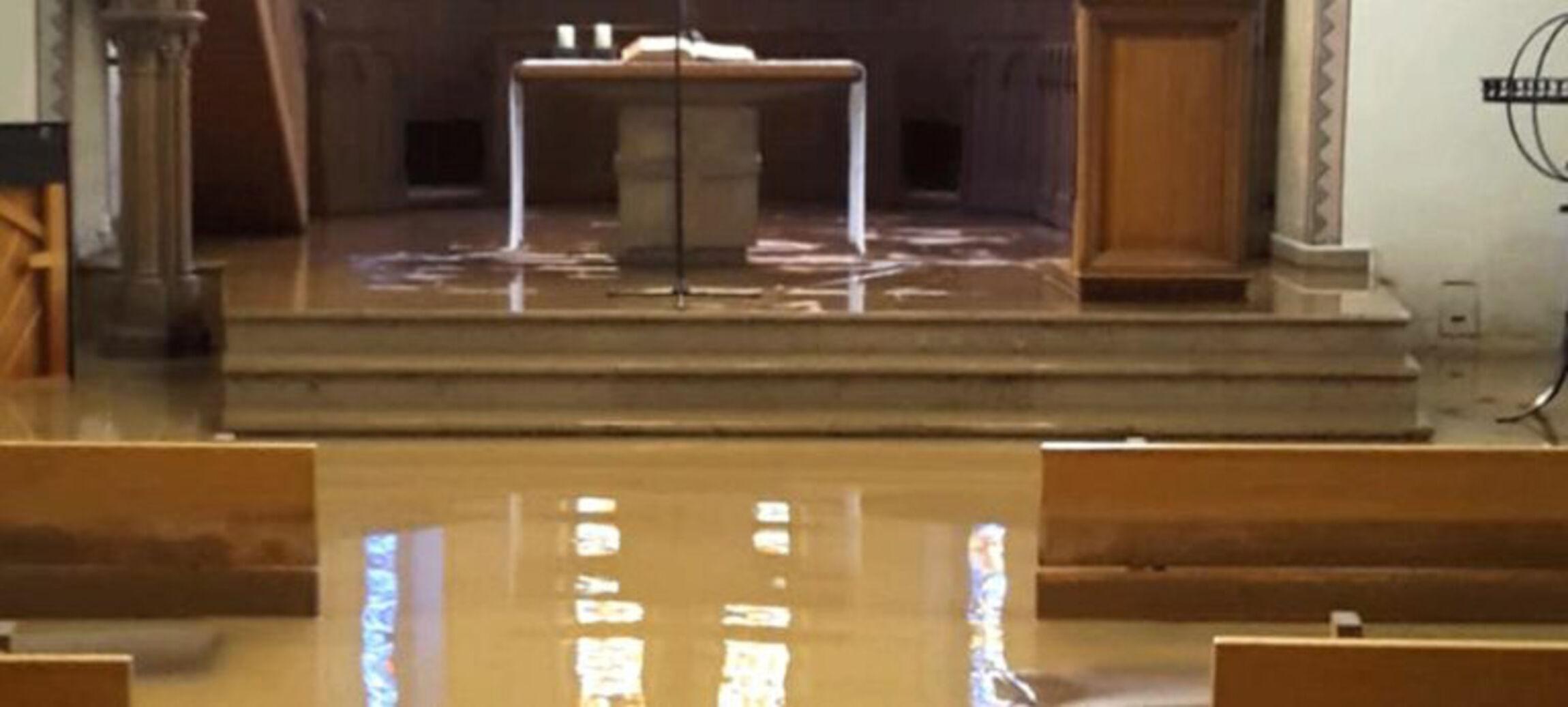 Kirche Opladen