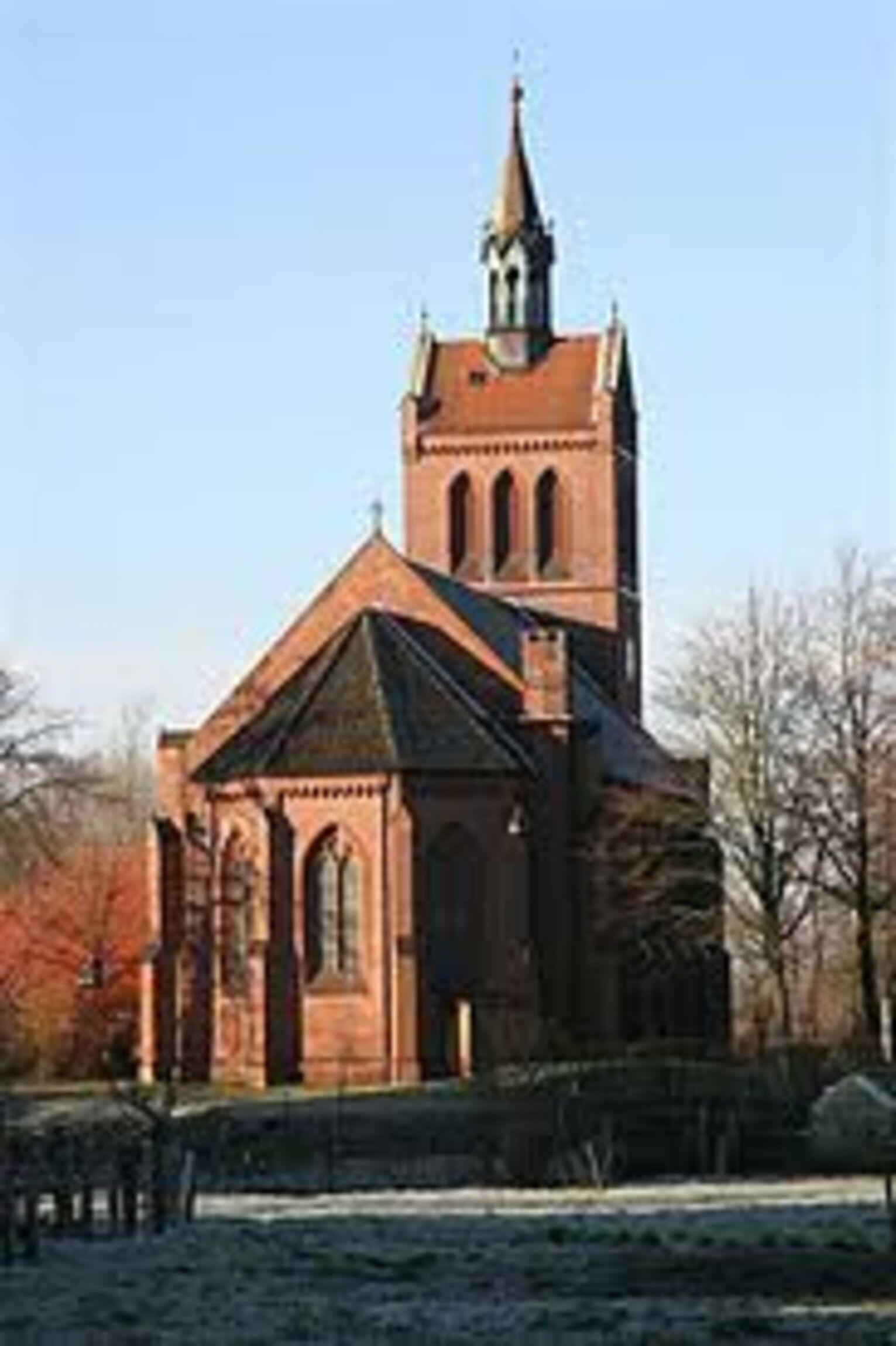 Kirche Bevern
