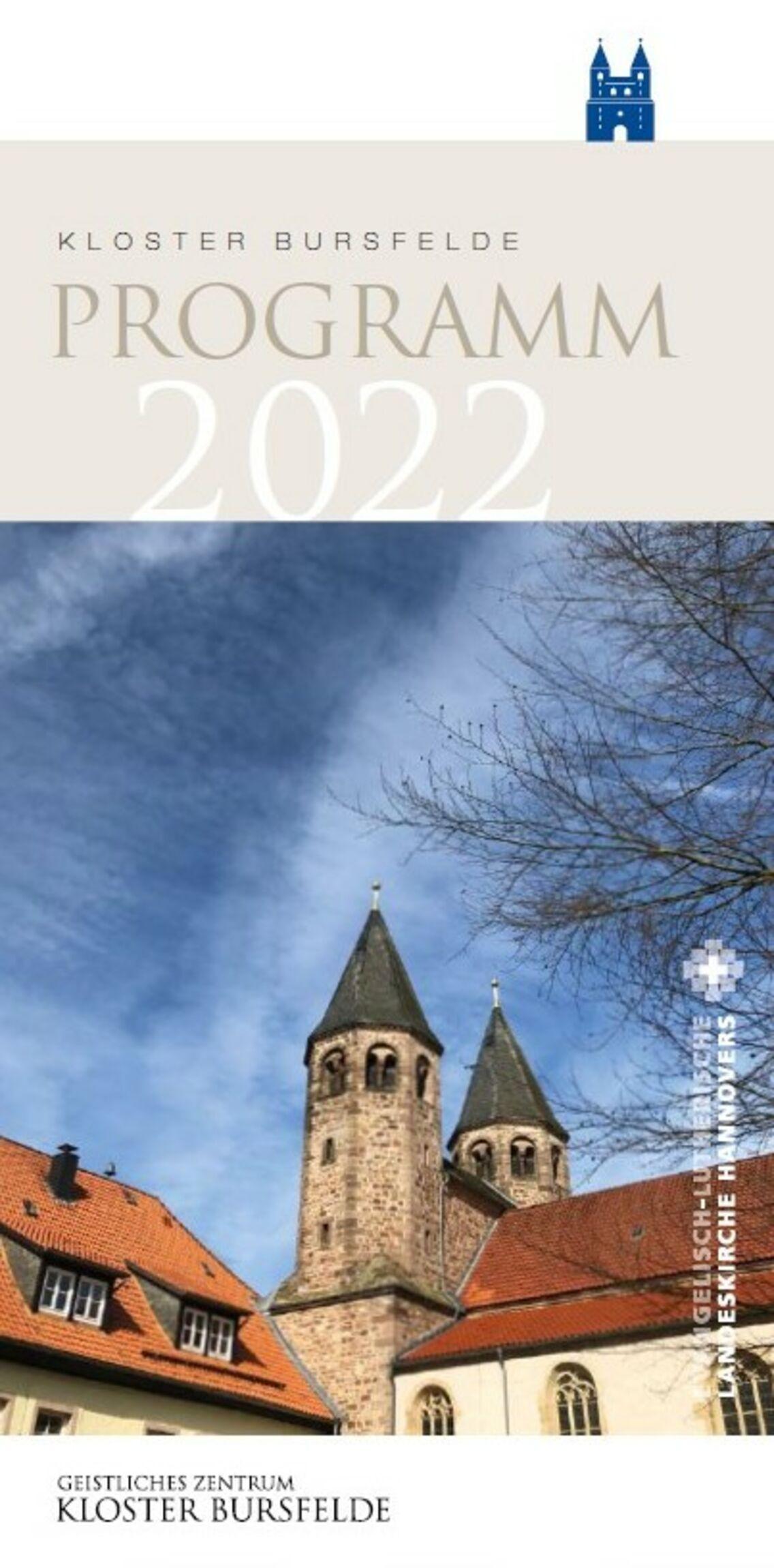 Kloster Bursfelde 2022