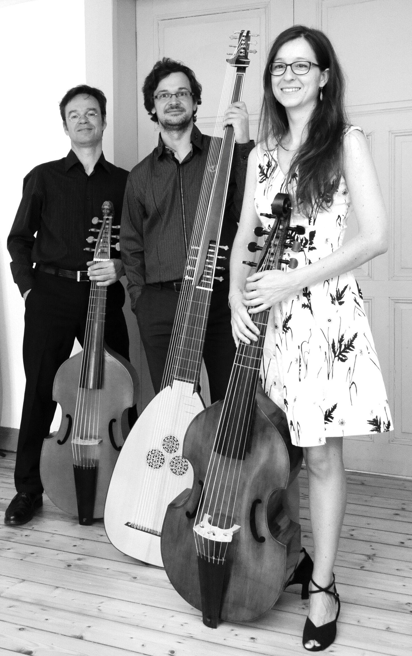 Trio in Re