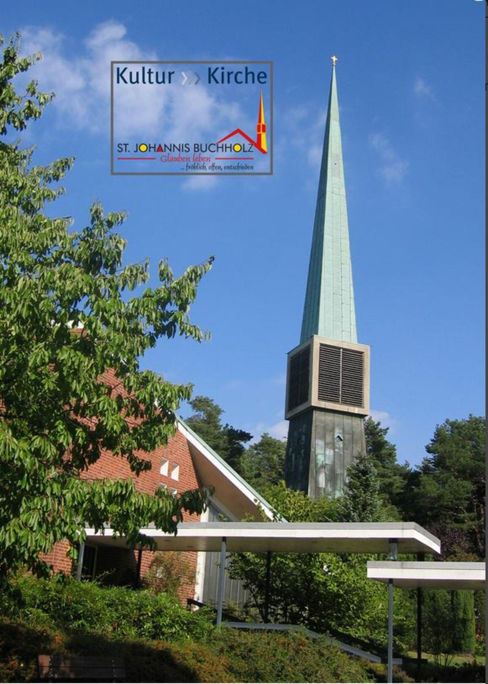 Foto: St. Johannis, Buchholz