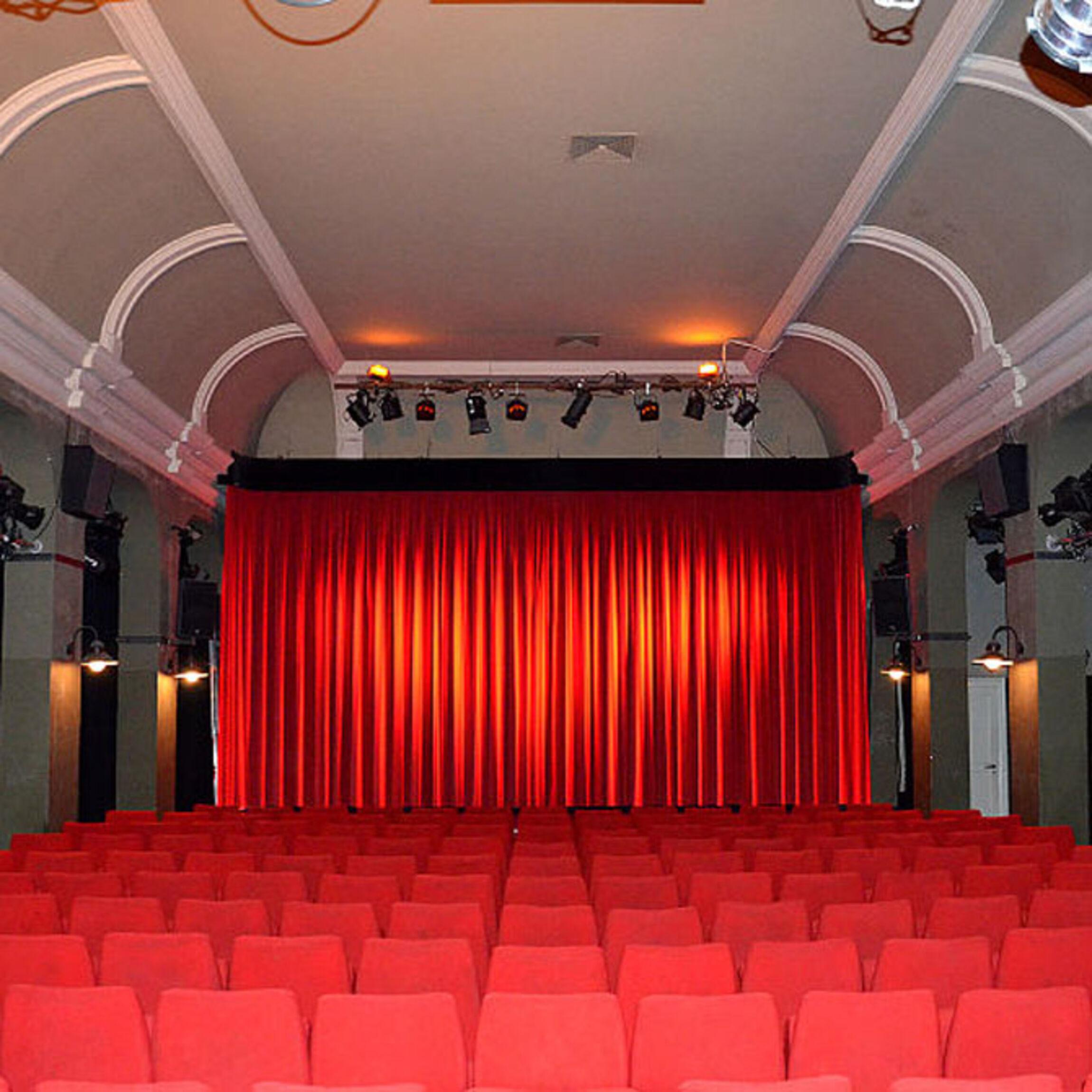 Hannover Apollo Kino