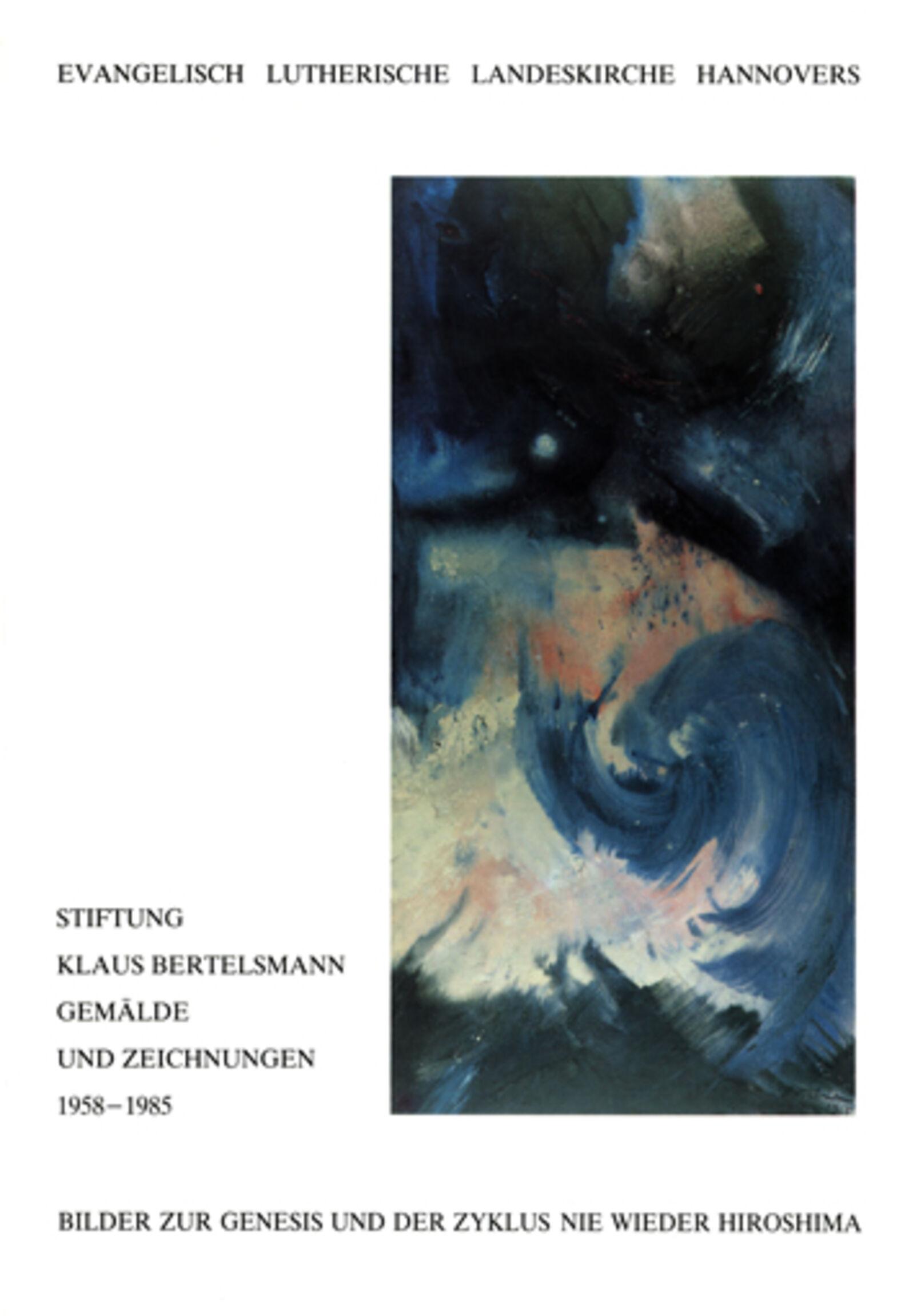 Stiftung Klaus Bertelsmann