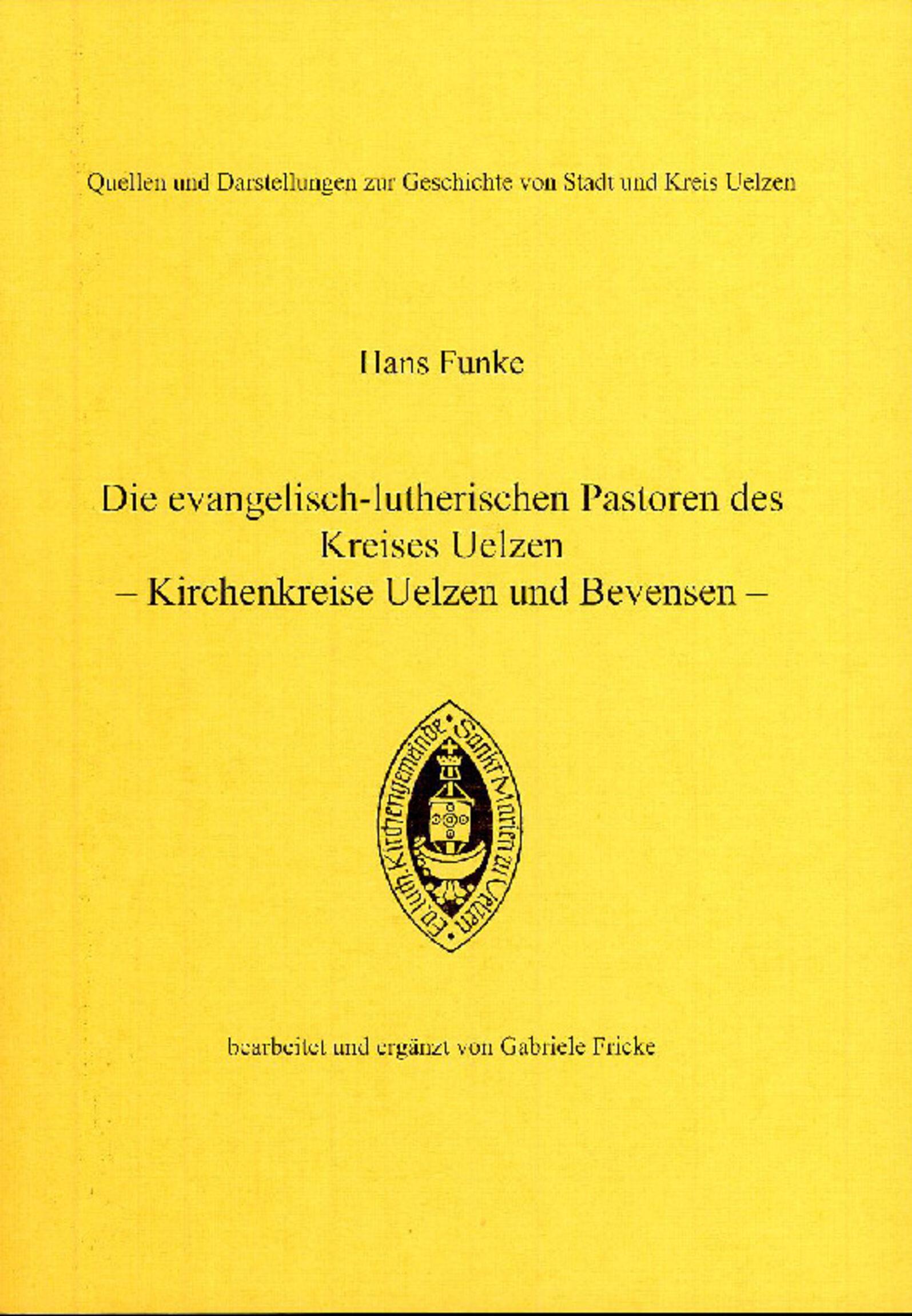 BuchPastorenUelzen1