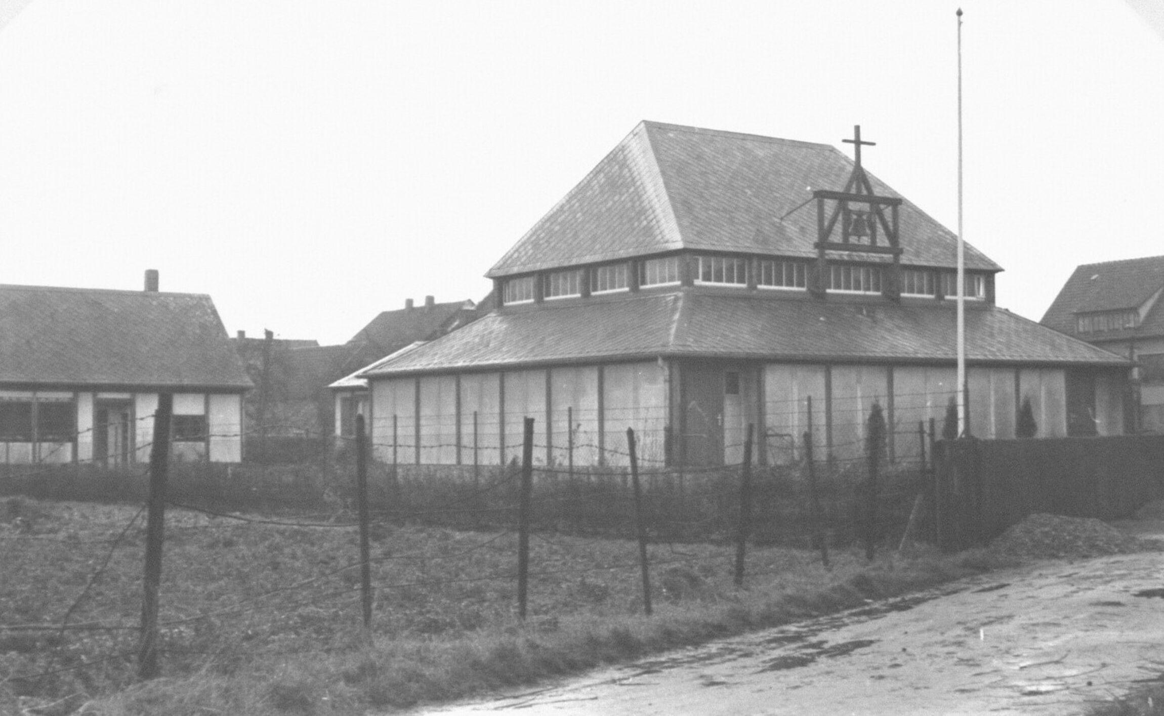 Kapelle Algermissen