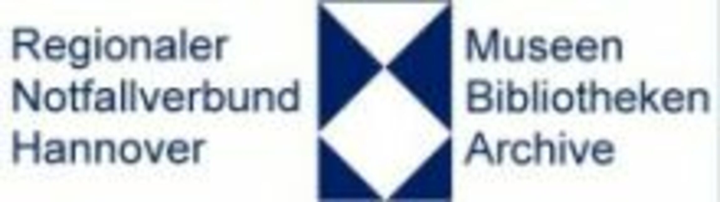 Logo Notfallverbund der hannoverschen Kultureinrichtungen