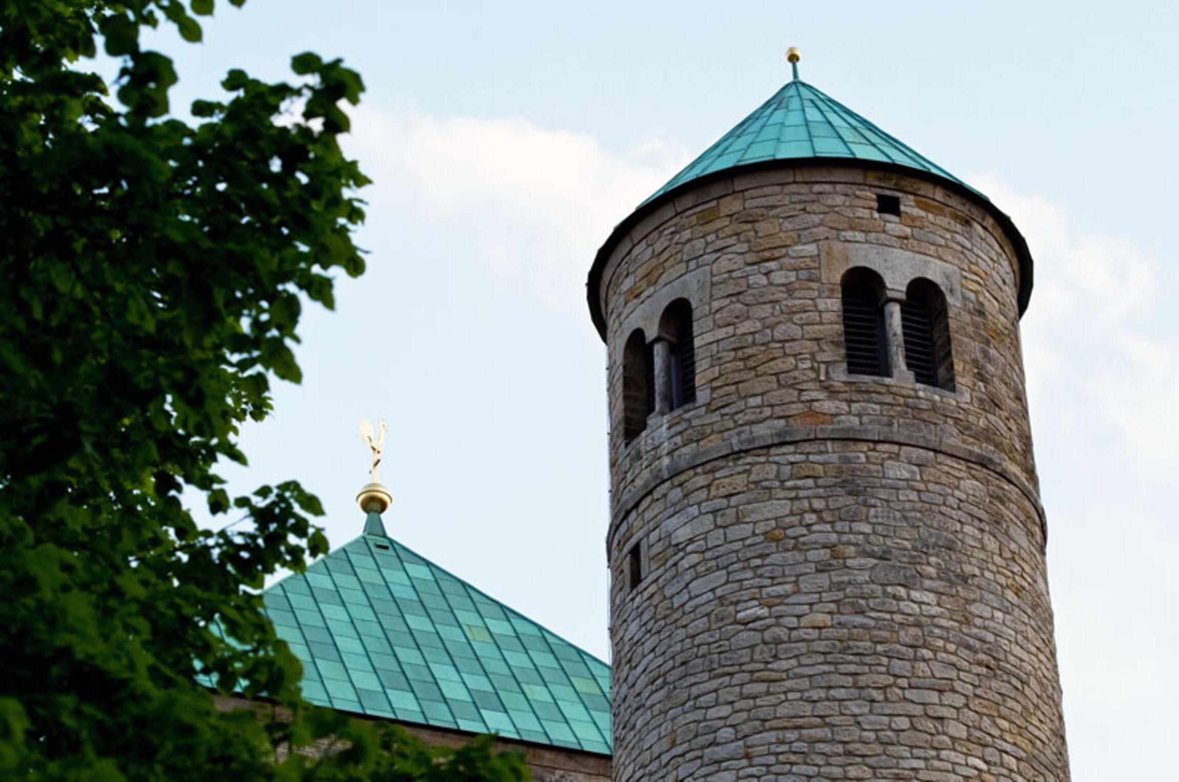 Kirche außen1