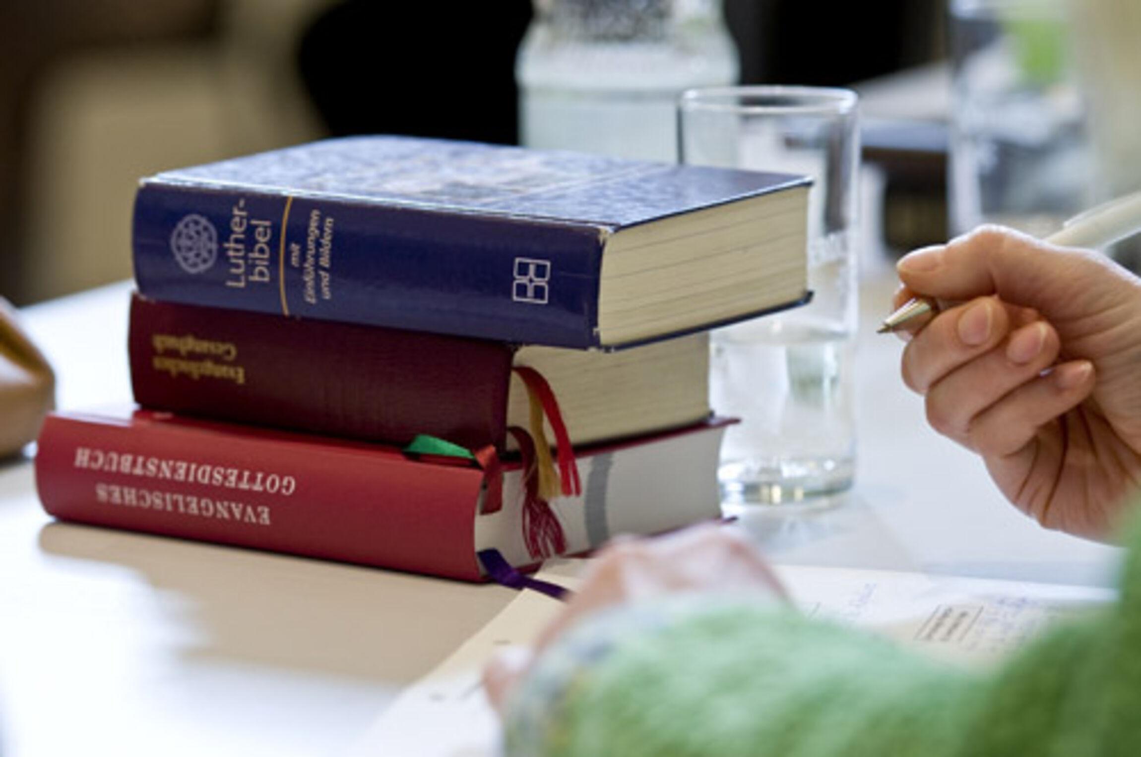 EGb, EG, Bibel1