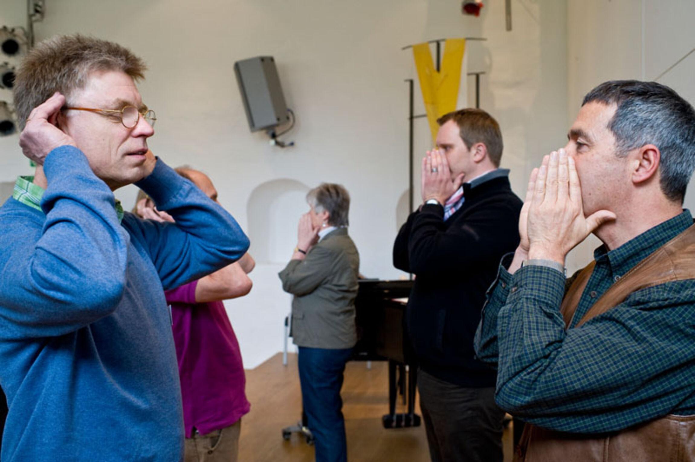 liturgisches Singen 1