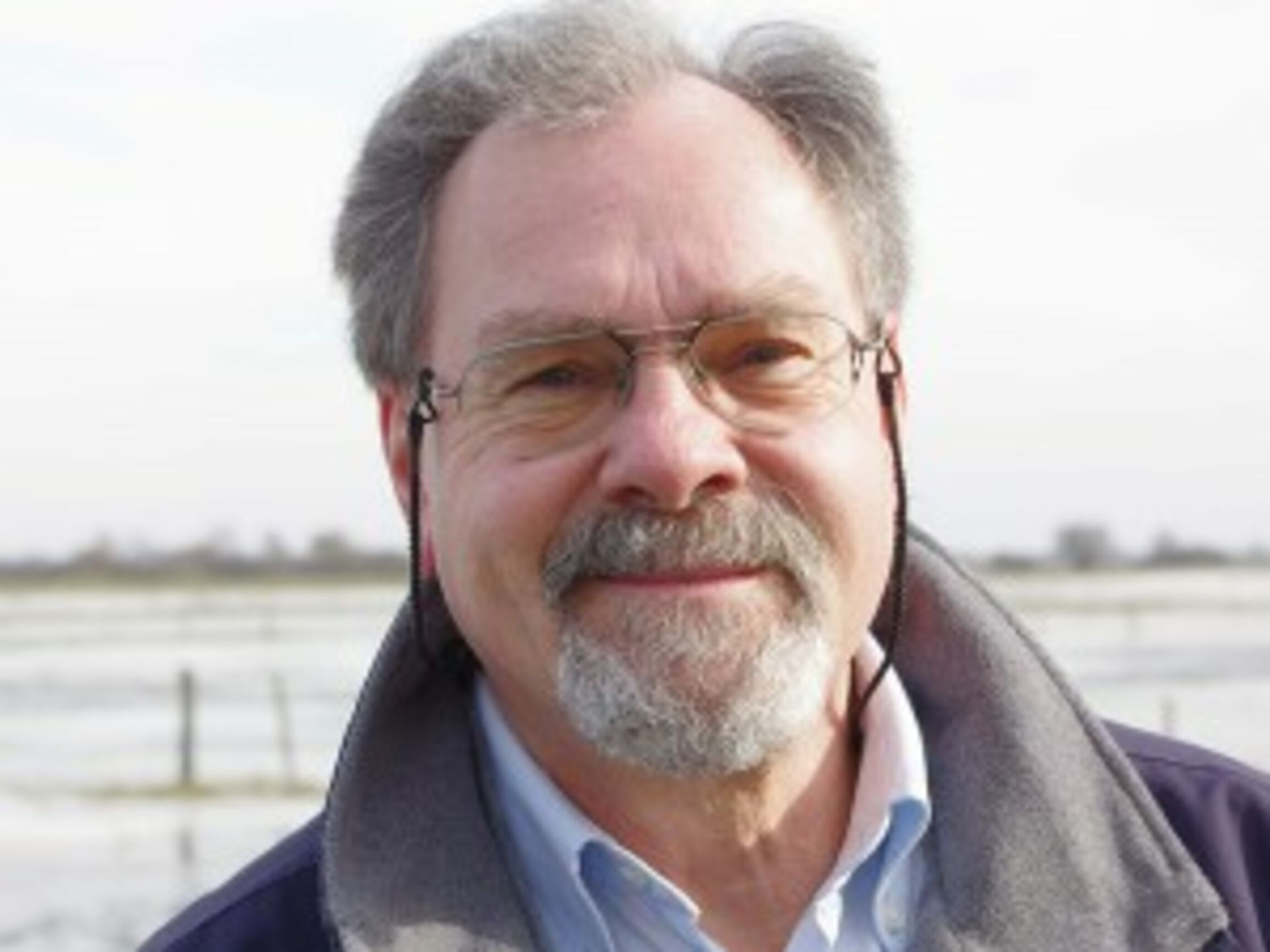 Foto Prof. Dr. Schirmer