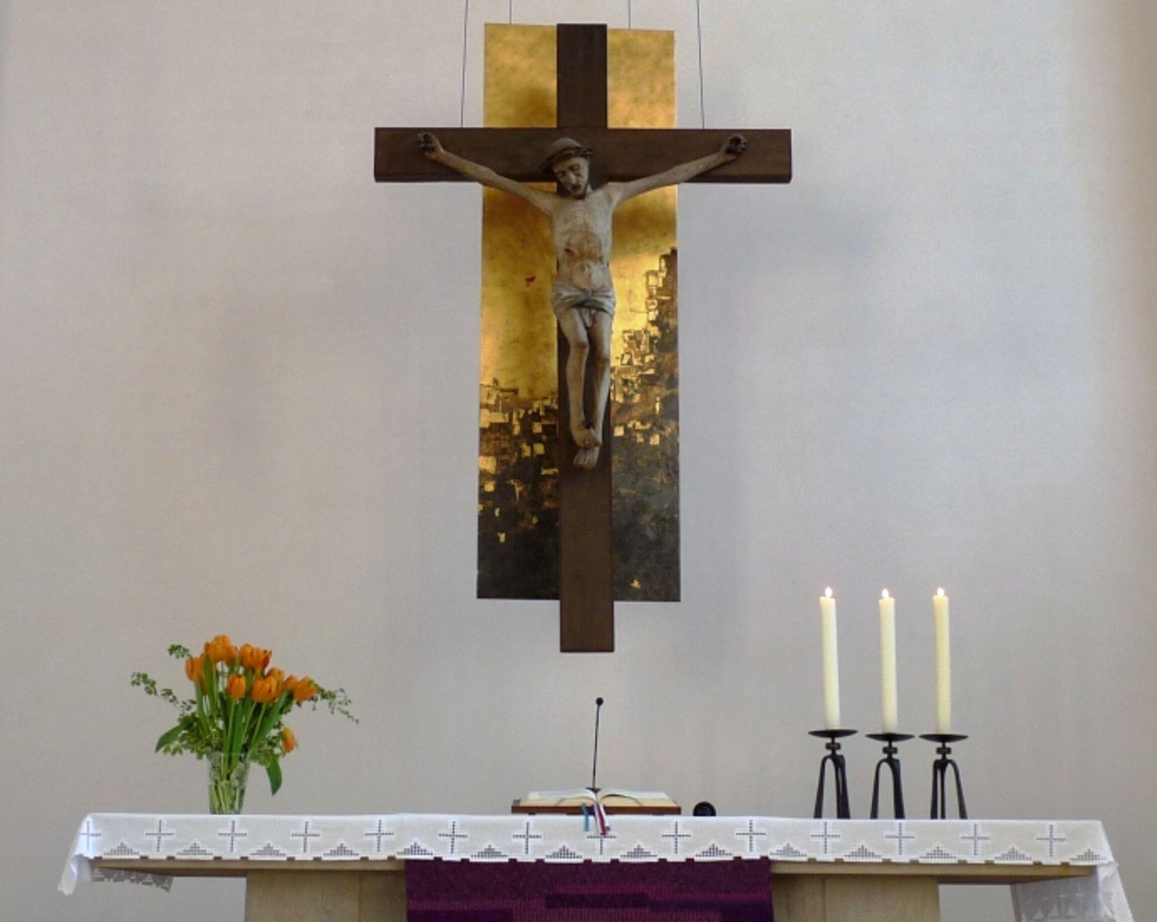 ML Altar