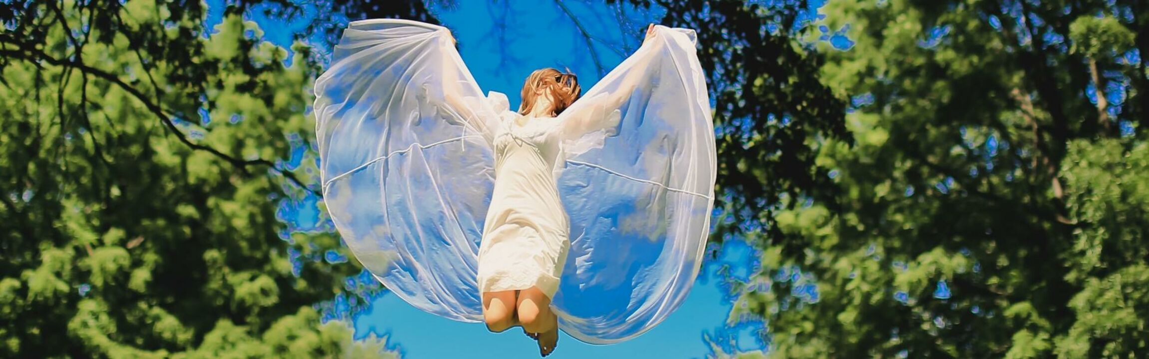 Engel sein to go