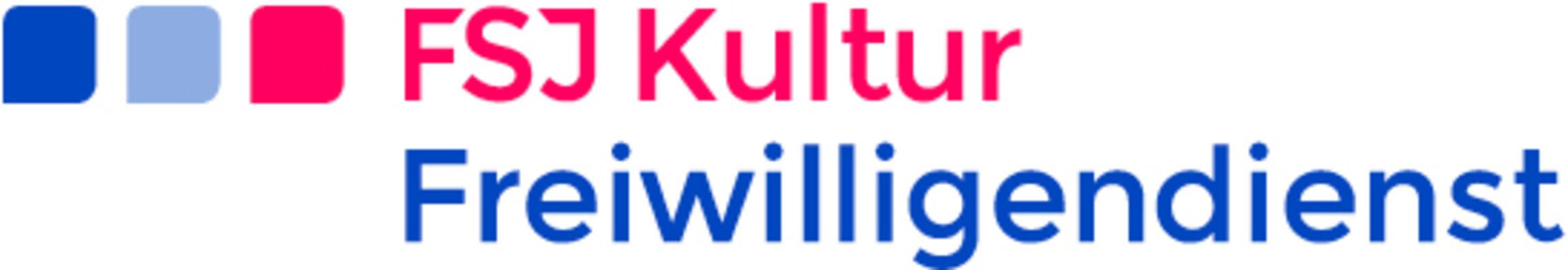 Logo FSJ Kultur