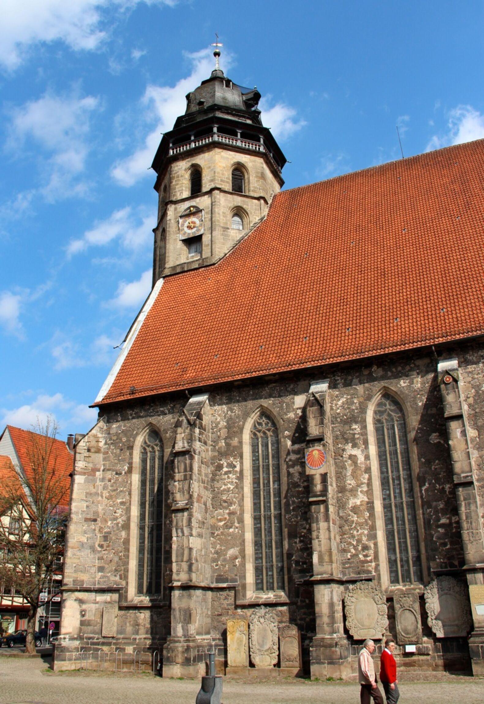St. Blasius, Hann.Münden