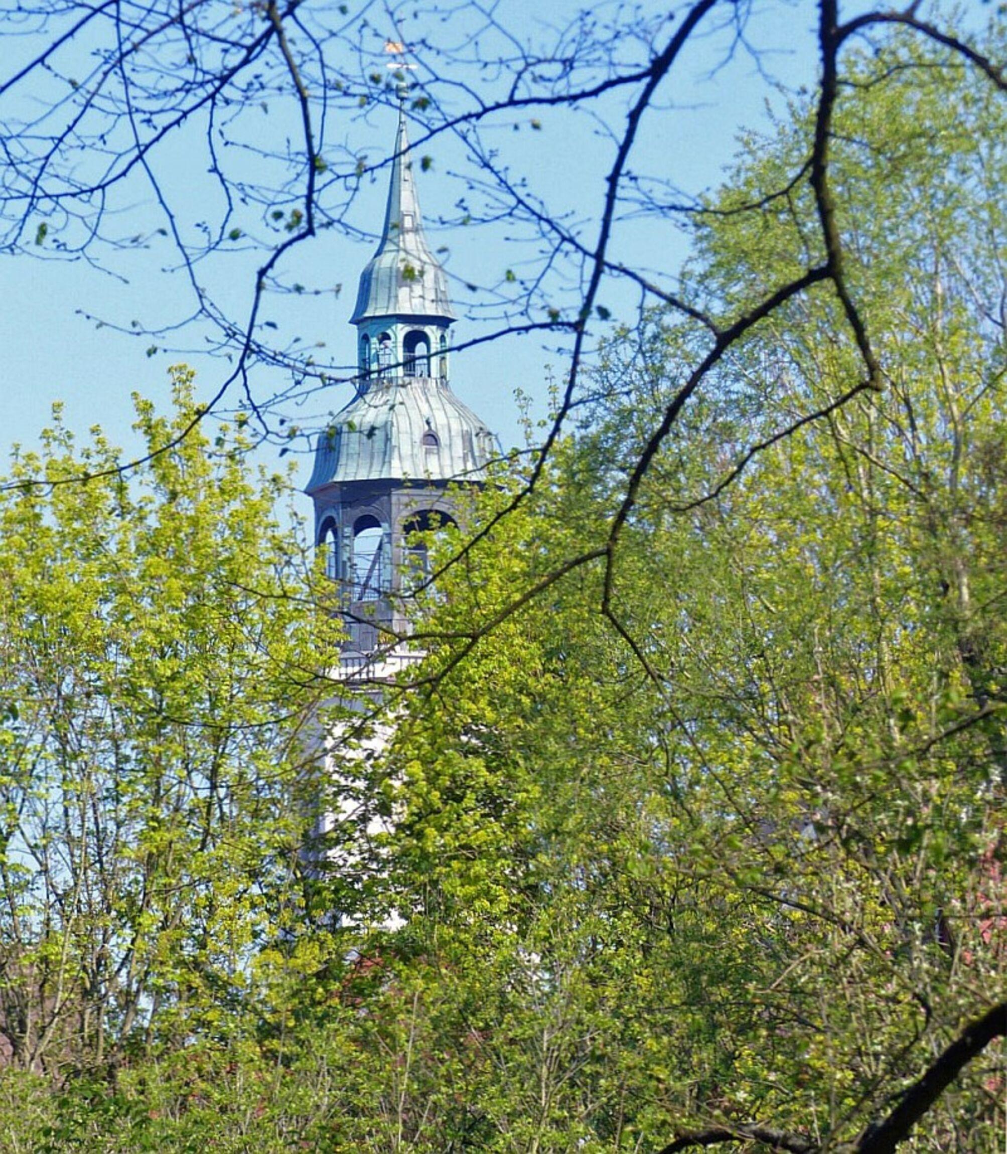 Kirchturm Apr2019