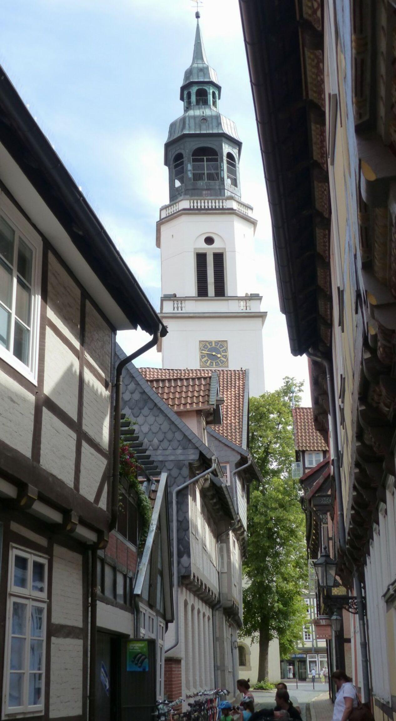 Turm von Kalandgasse