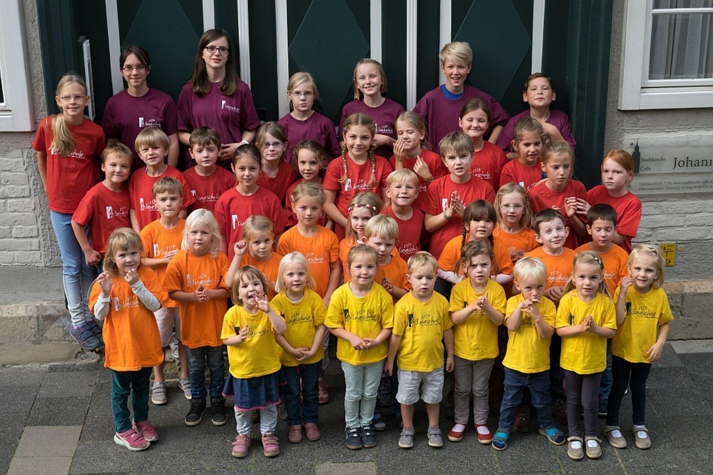 2017-09-05 Singschule