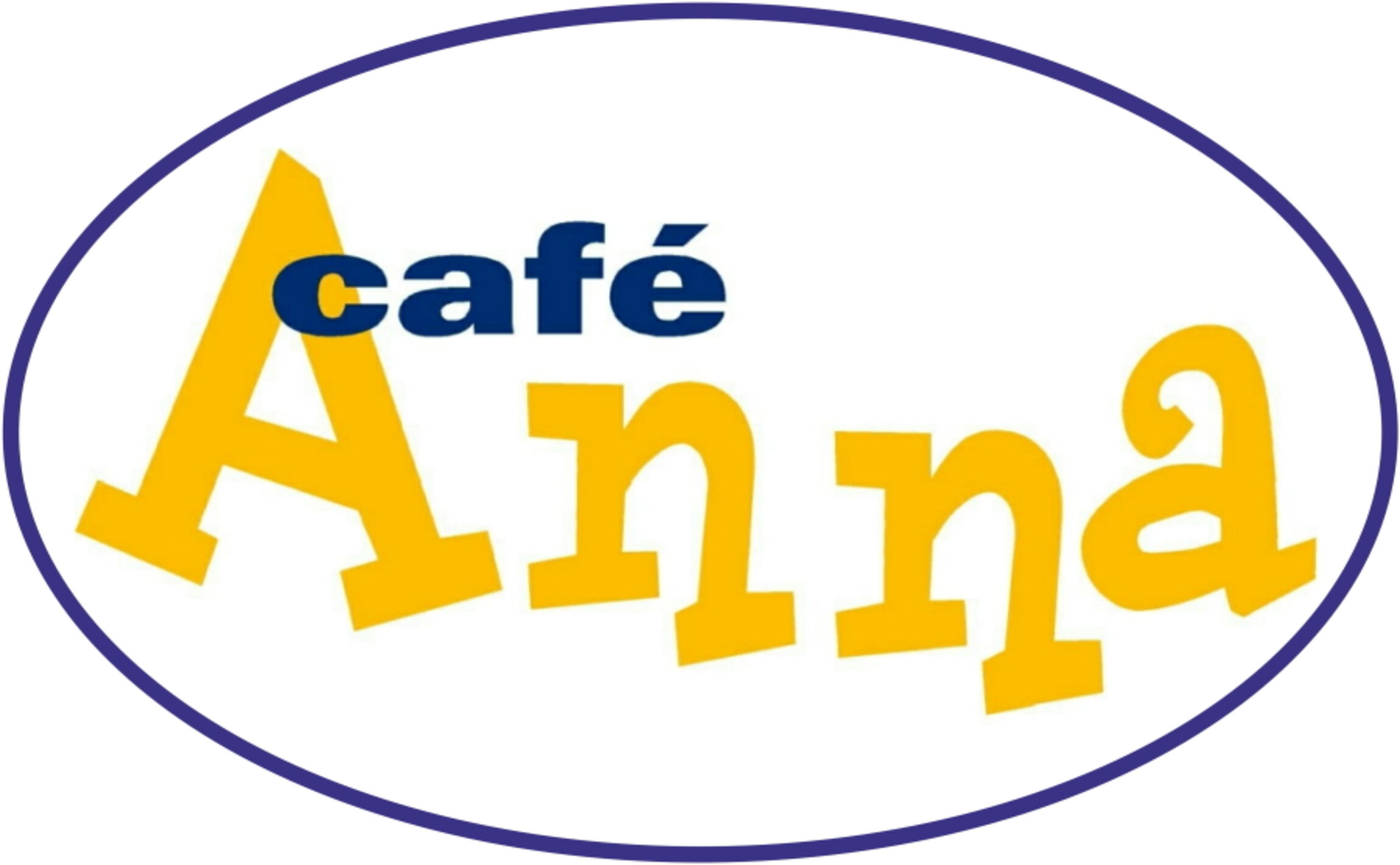Logo cafe anna