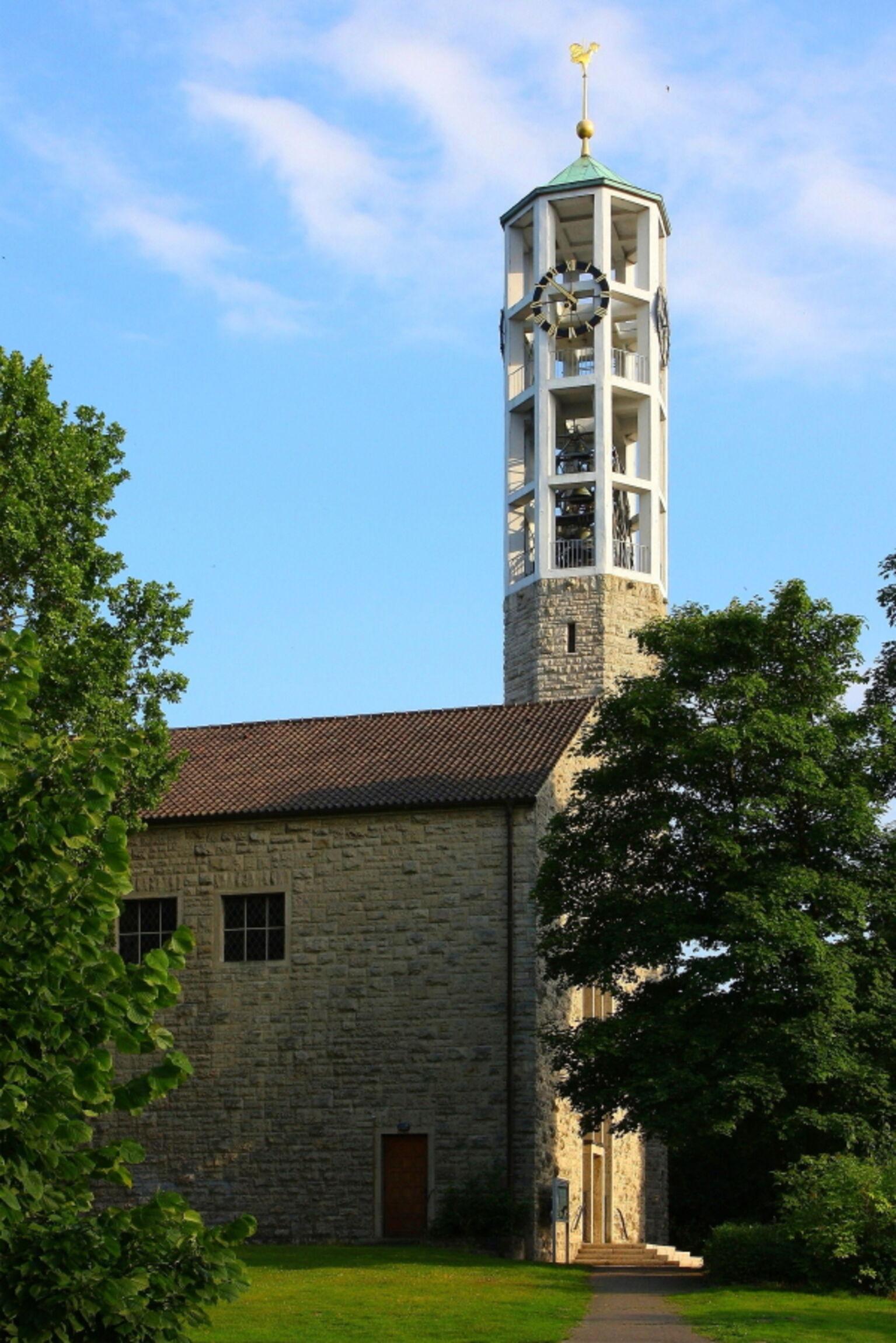 Christuskirche groß
