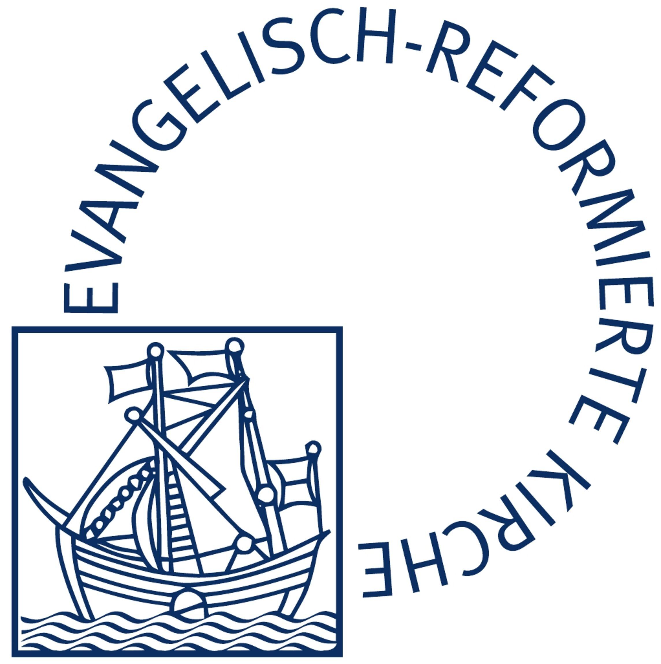 Reformierte-Logo-blau D01