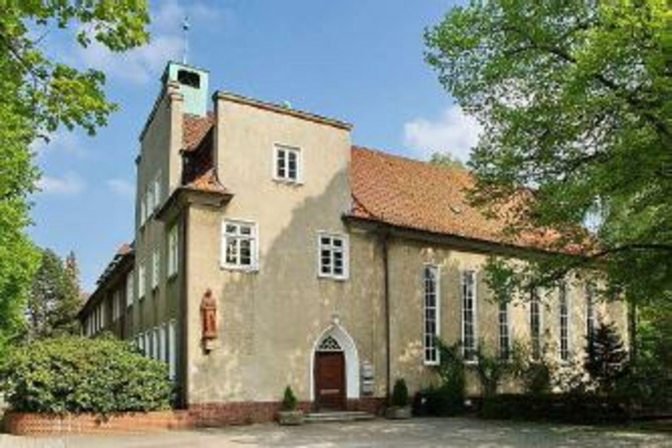 Friedenskirche