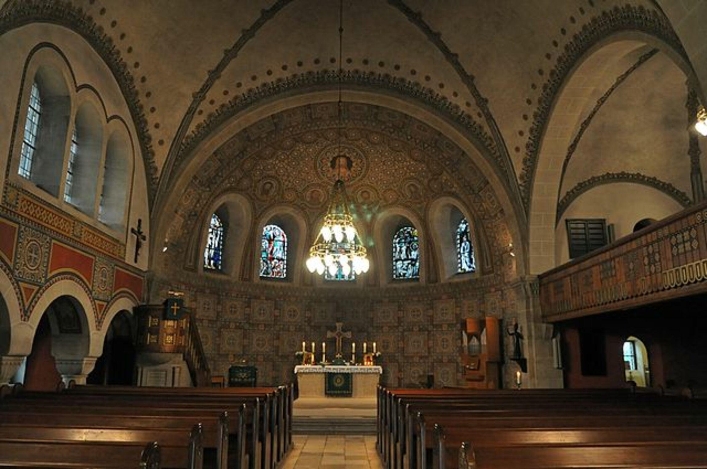 St. Nicolai Bothfeld