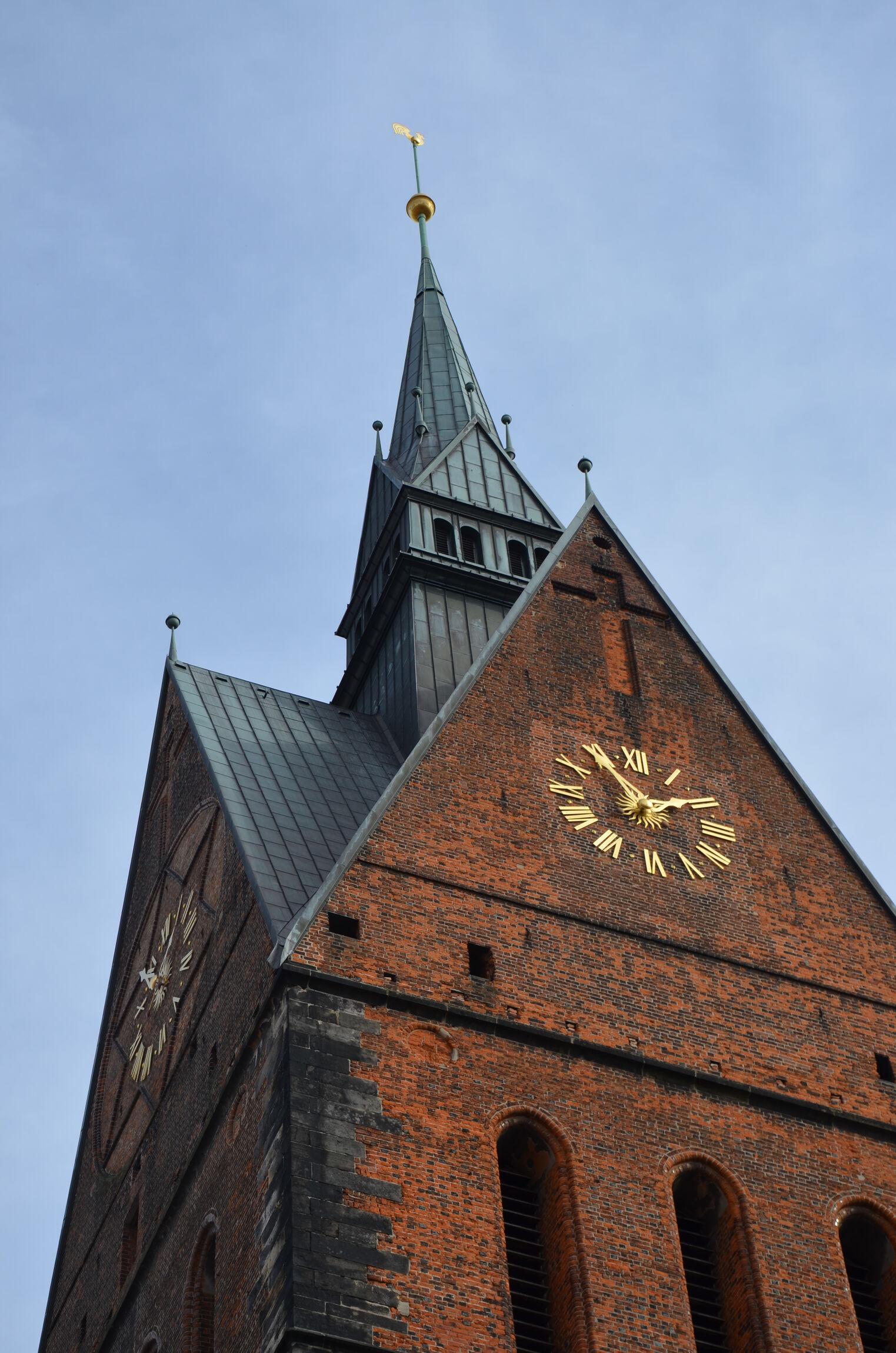 Marktkirche_Turm
