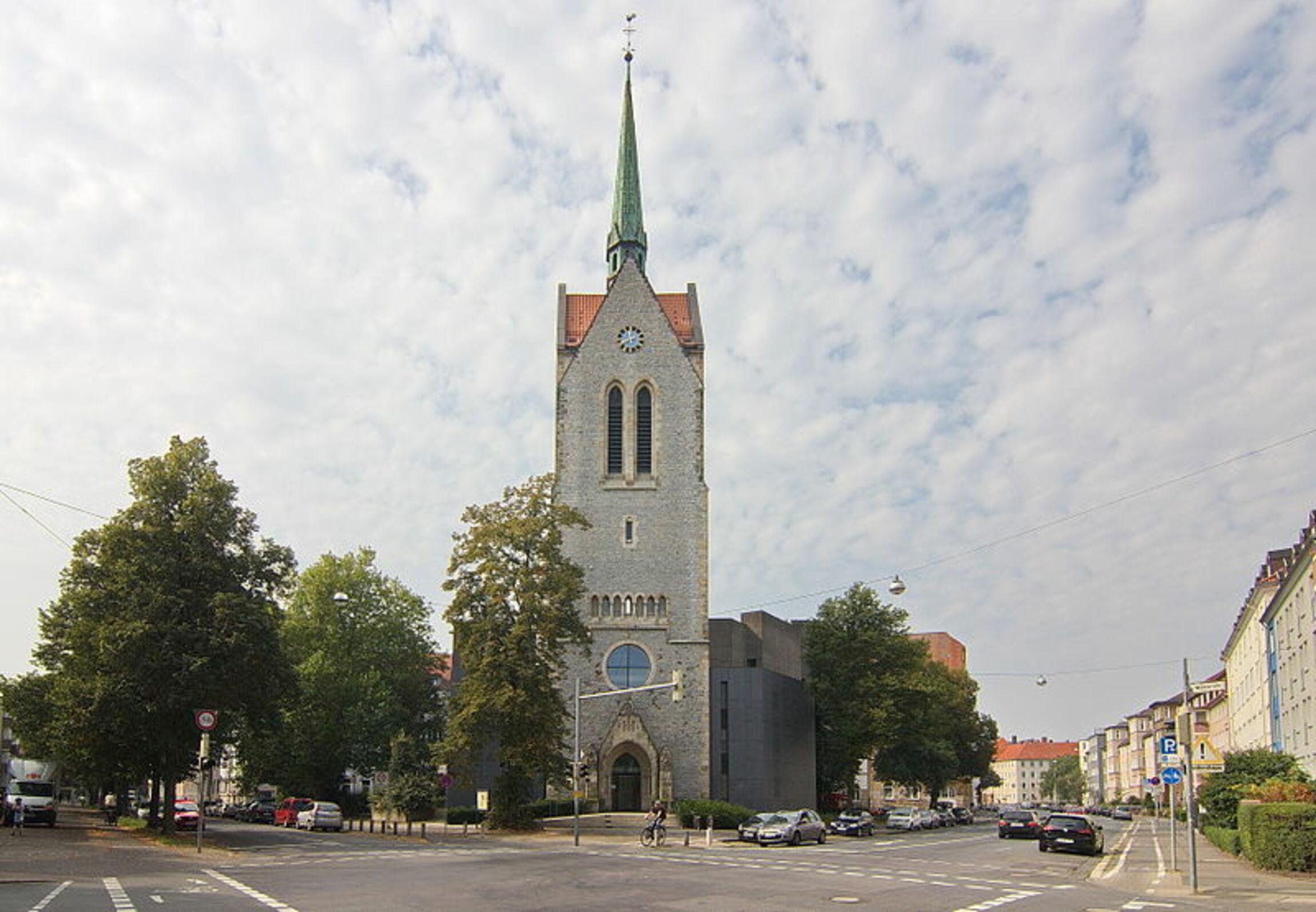 Matthaeuskirche