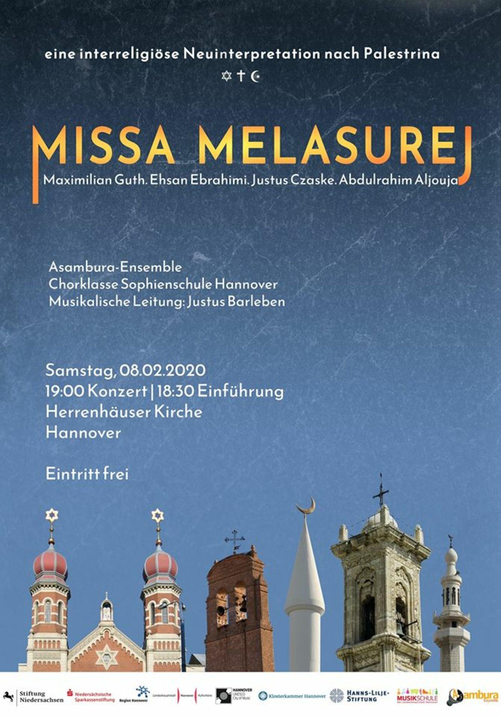 Missa Melasurej