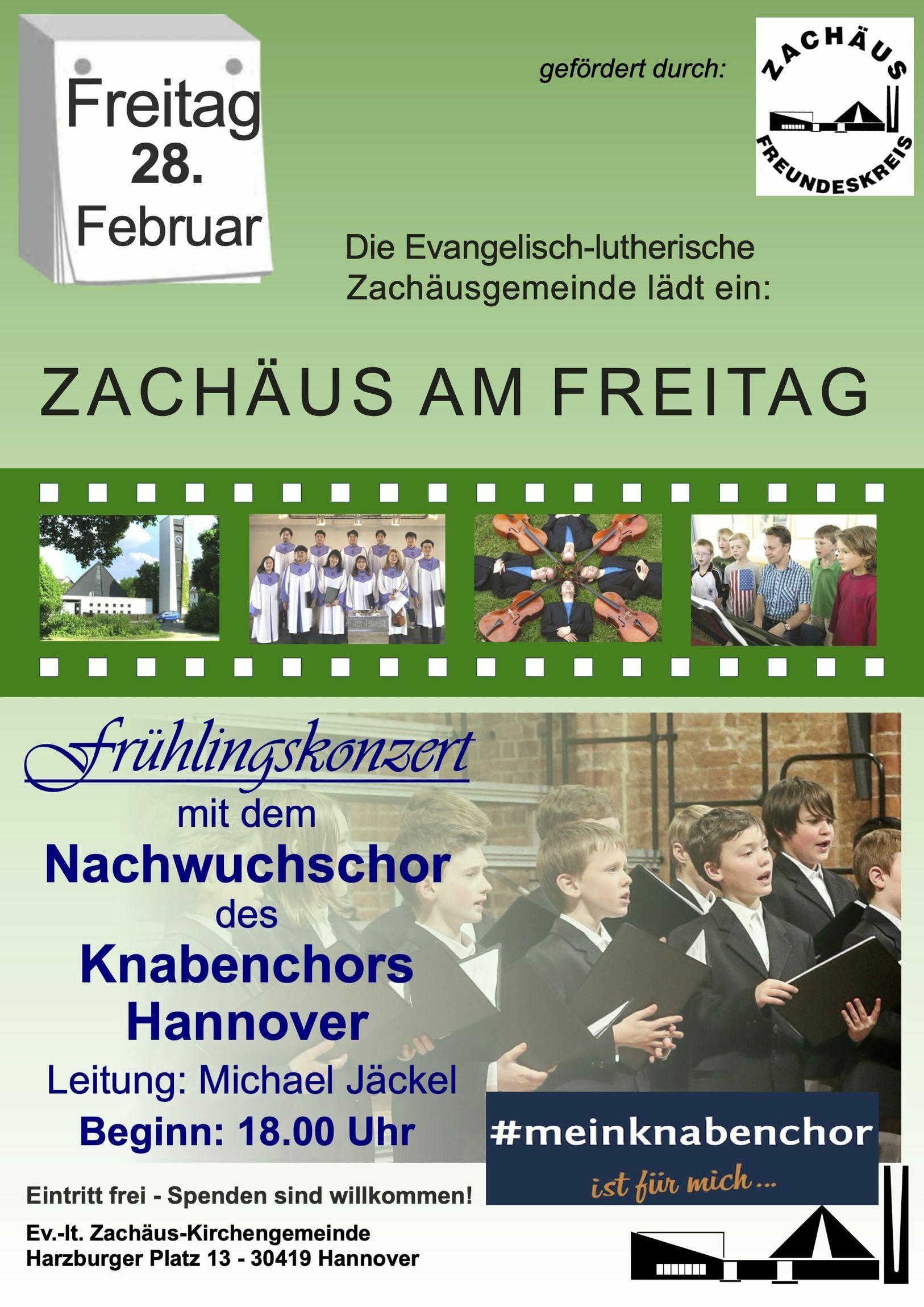 Zachaeuskirche
